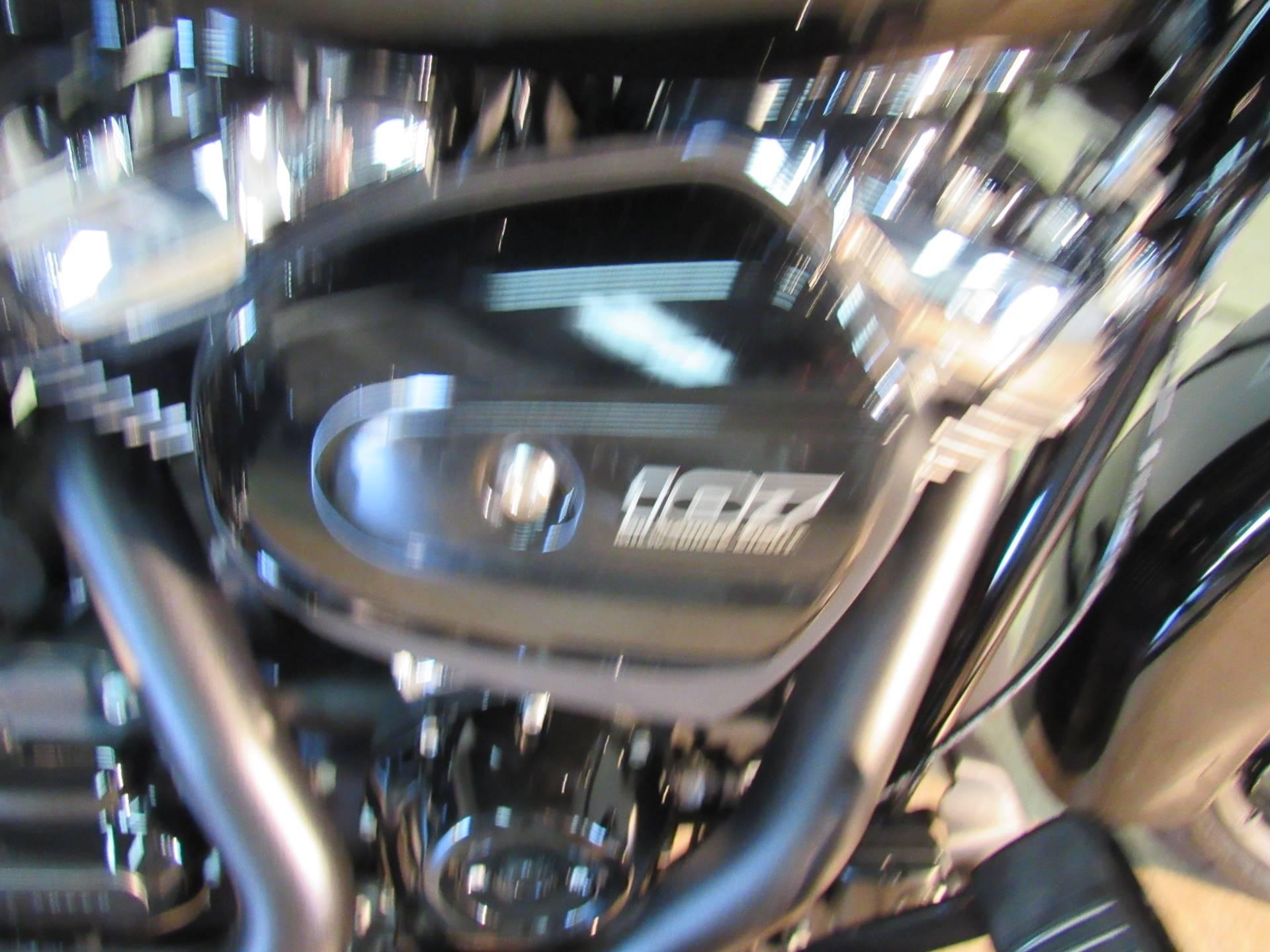 2017 Harley Davidson Road Glide In Temecula California