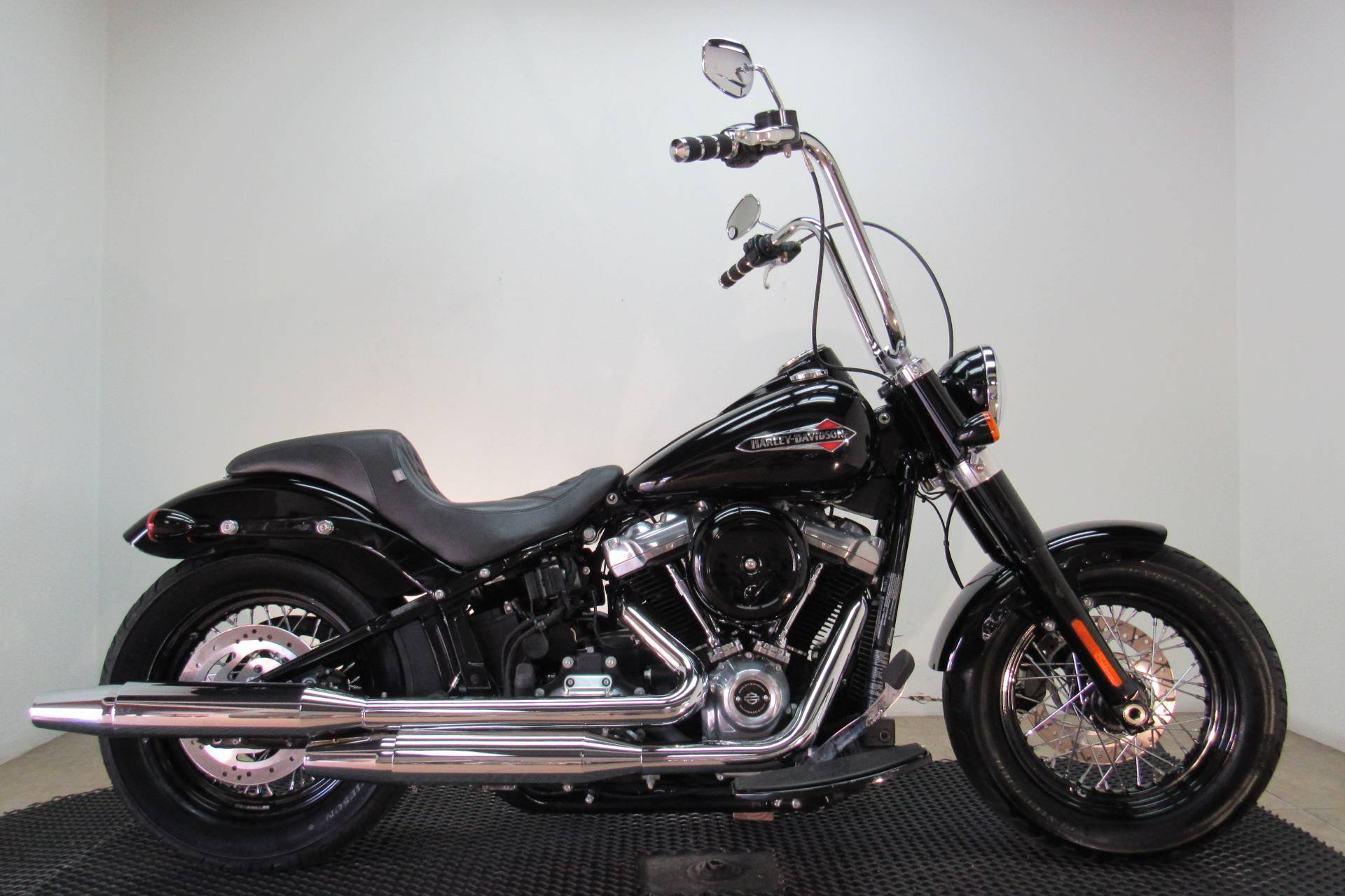 2018 Harley-Davidson Softail Slim® 107 in Temecula, California - Photo 1