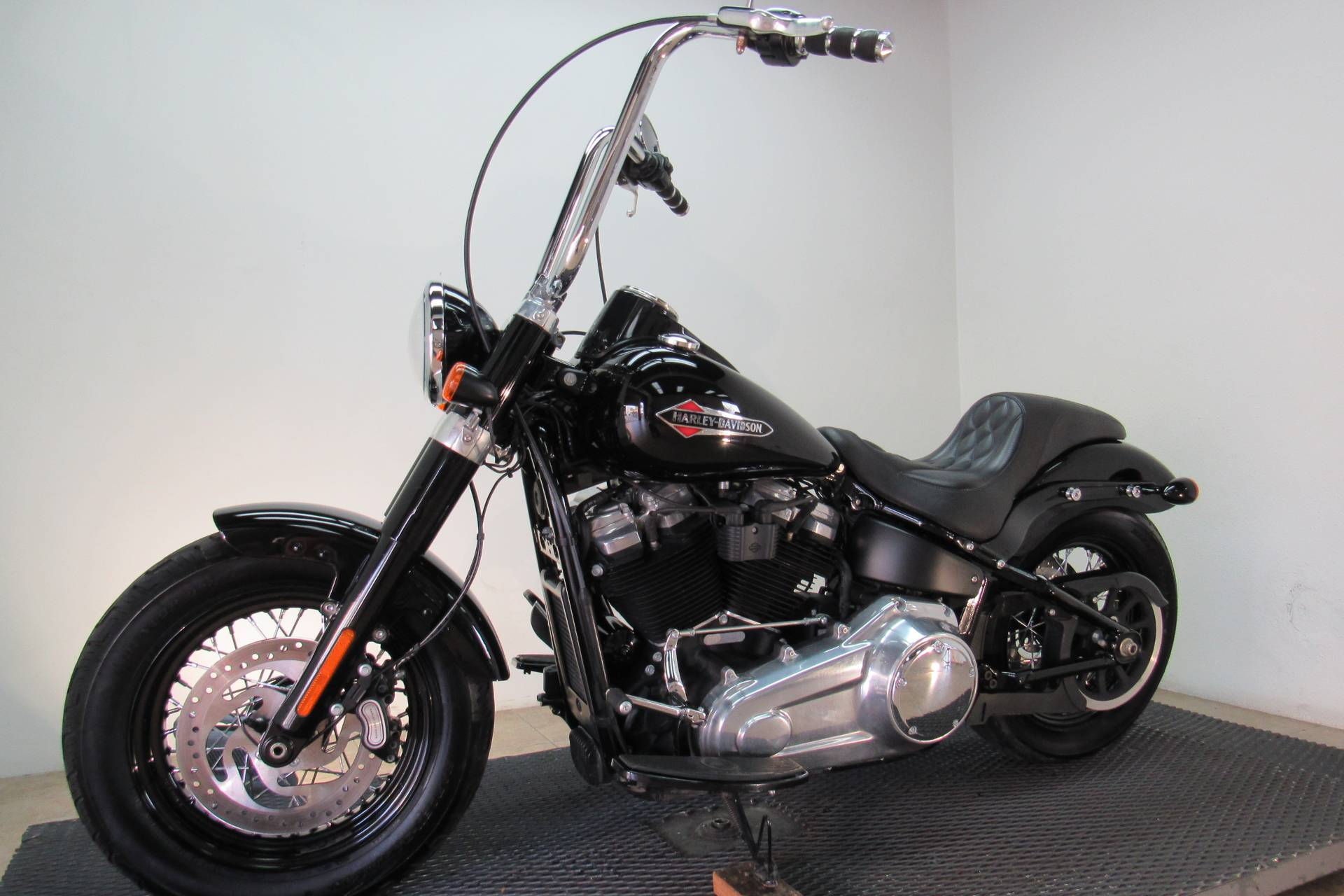 2018 Harley-Davidson Softail Slim® 107 in Temecula, California - Photo 15