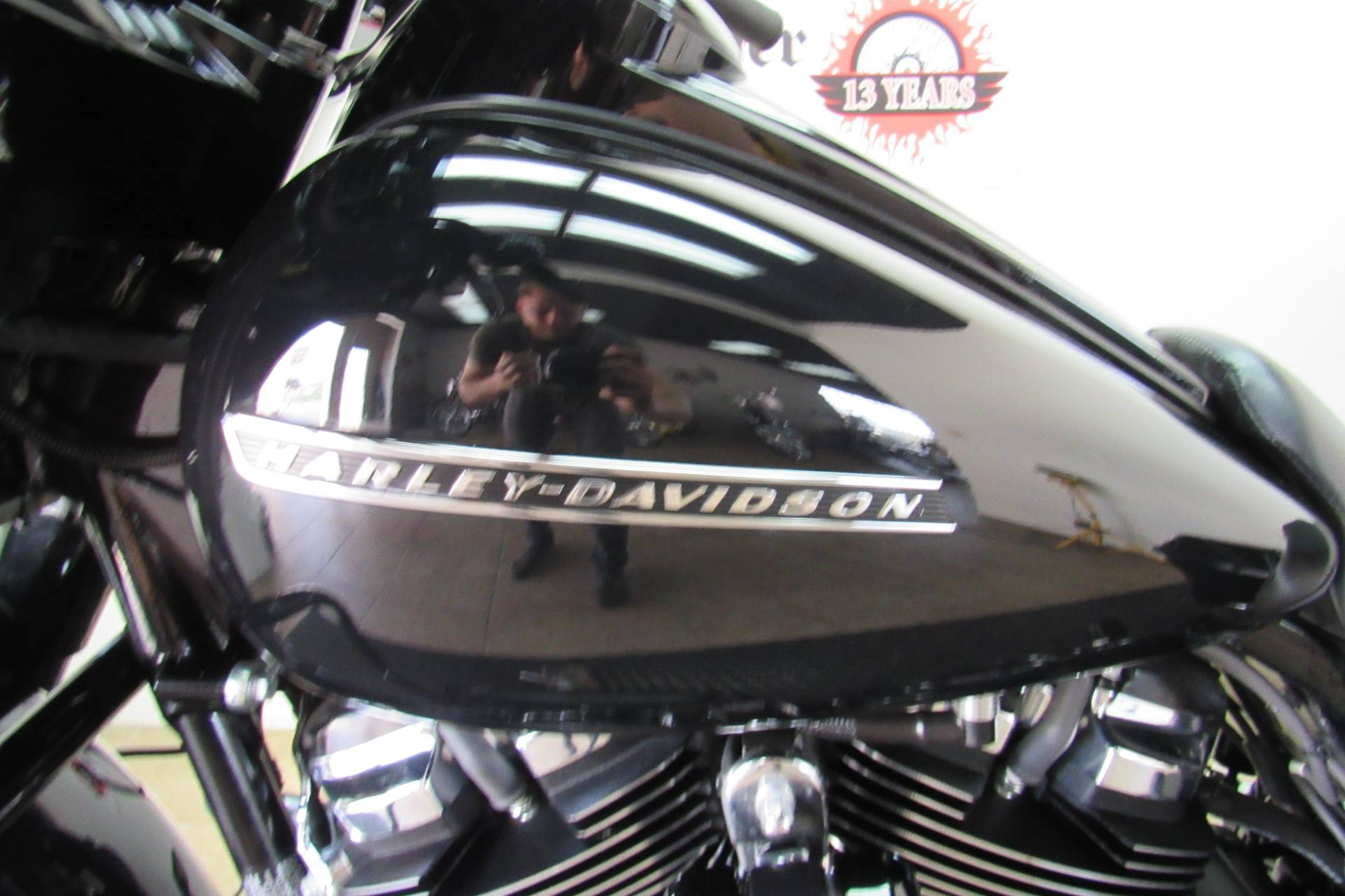 2019 Harley-Davidson Street Glide® Special in Temecula, California - Photo 8