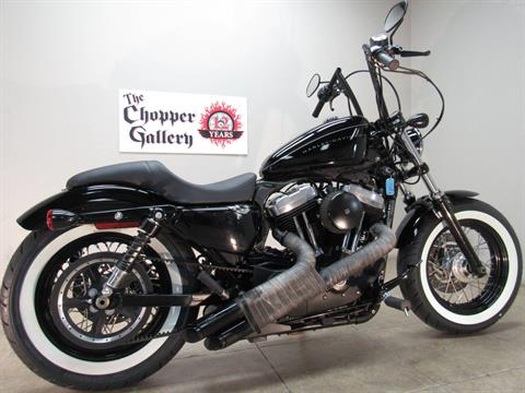 2011 Harley-Davidson Sportster® Forty-Eight™ in Temecula, California - Photo 8