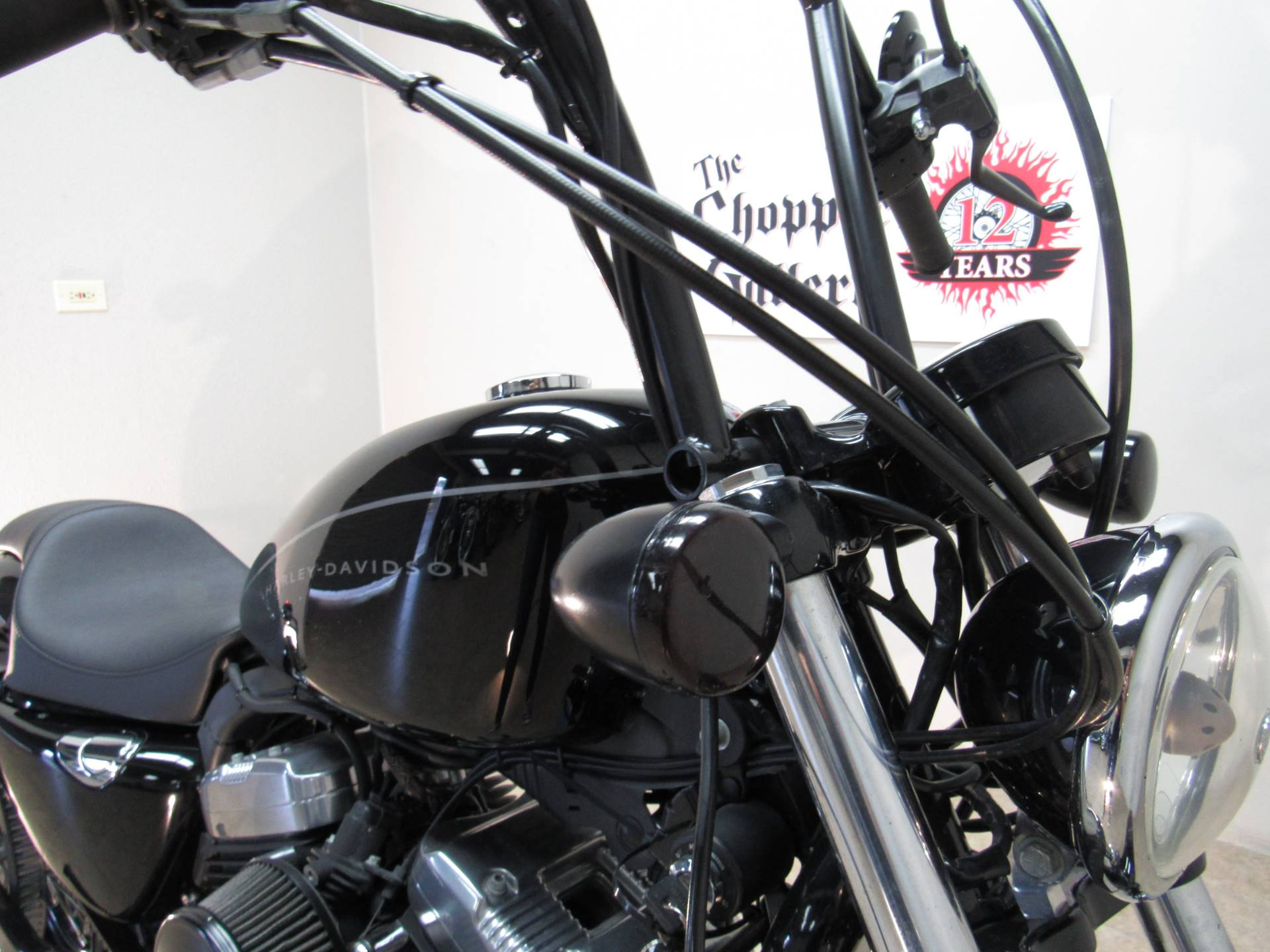 2011 Harley-Davidson Sportster® Forty-Eight™ in Temecula, California - Photo 17