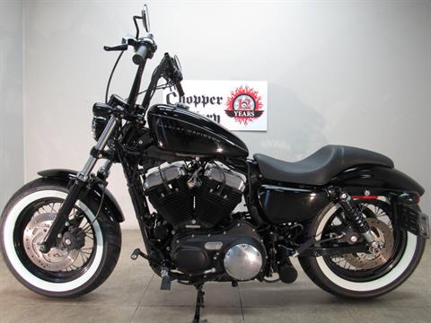 2011 Harley-Davidson Sportster® Forty-Eight™ in Temecula, California - Photo 2