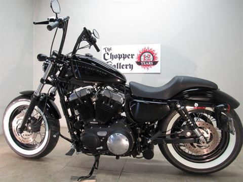2011 Harley-Davidson Sportster® Forty-Eight™ in Temecula, California - Photo 18
