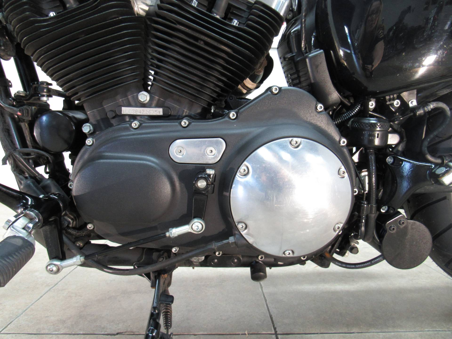 2011 Harley-Davidson Sportster® Forty-Eight™ in Temecula, California - Photo 21