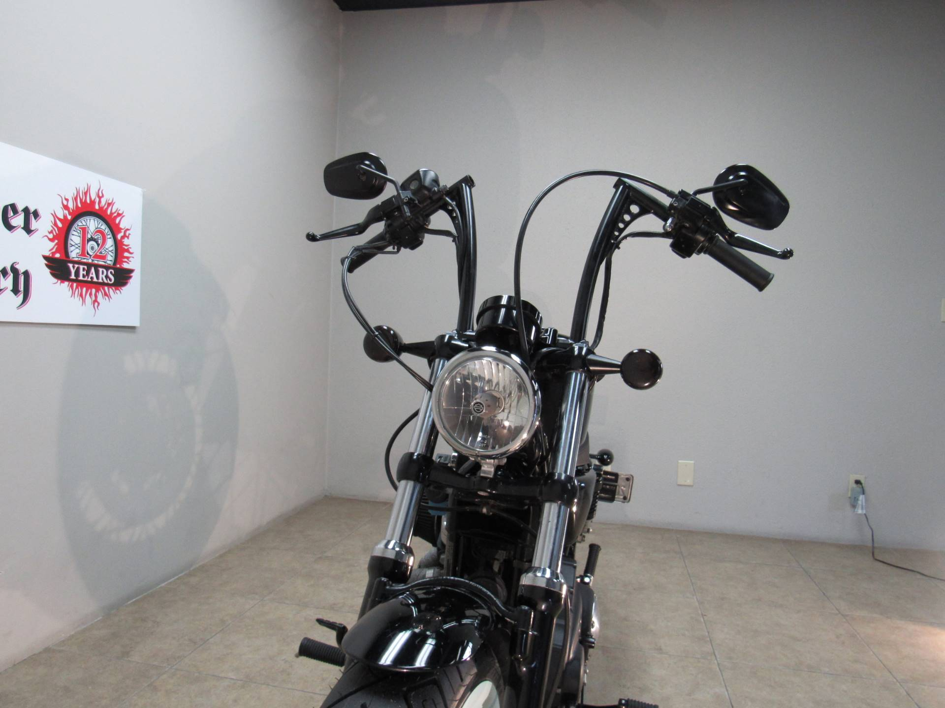 2011 Harley-Davidson Sportster® Forty-Eight™ in Temecula, California - Photo 24
