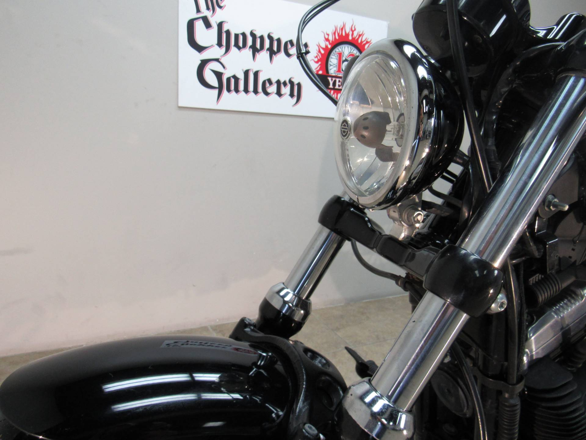 2011 Harley-Davidson Sportster® Forty-Eight™ in Temecula, California - Photo 26