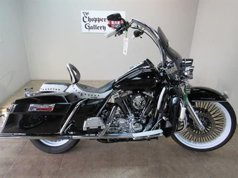 2008 Harley-Davidson Road King® in Temecula, California - Photo 2