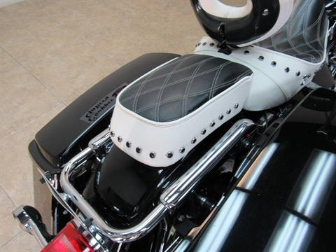 2008 Harley-Davidson Road King® in Temecula, California - Photo 9