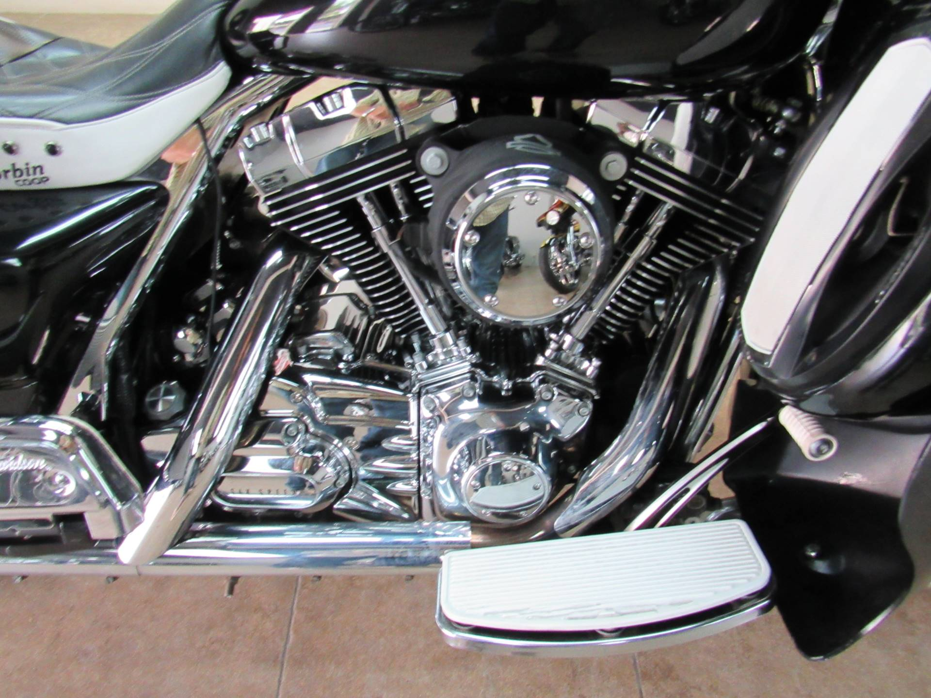 2008 Harley-Davidson Road King® in Temecula, California - Photo 11