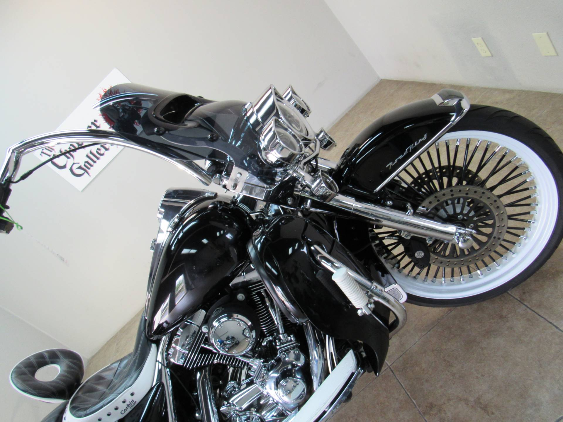 2008 Harley-Davidson Road King® in Temecula, California - Photo 19