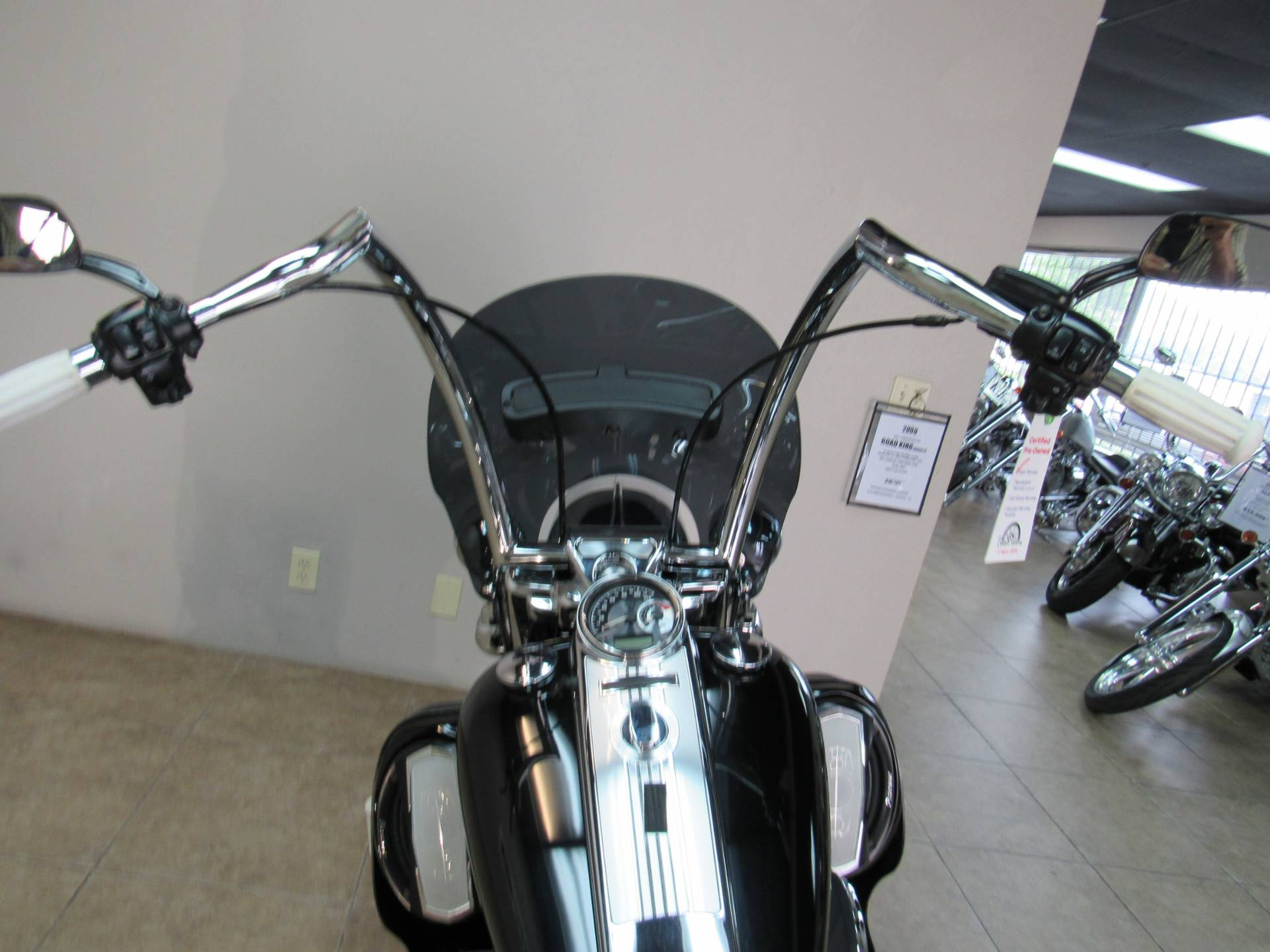 2008 Harley-Davidson Road King® in Temecula, California - Photo 26
