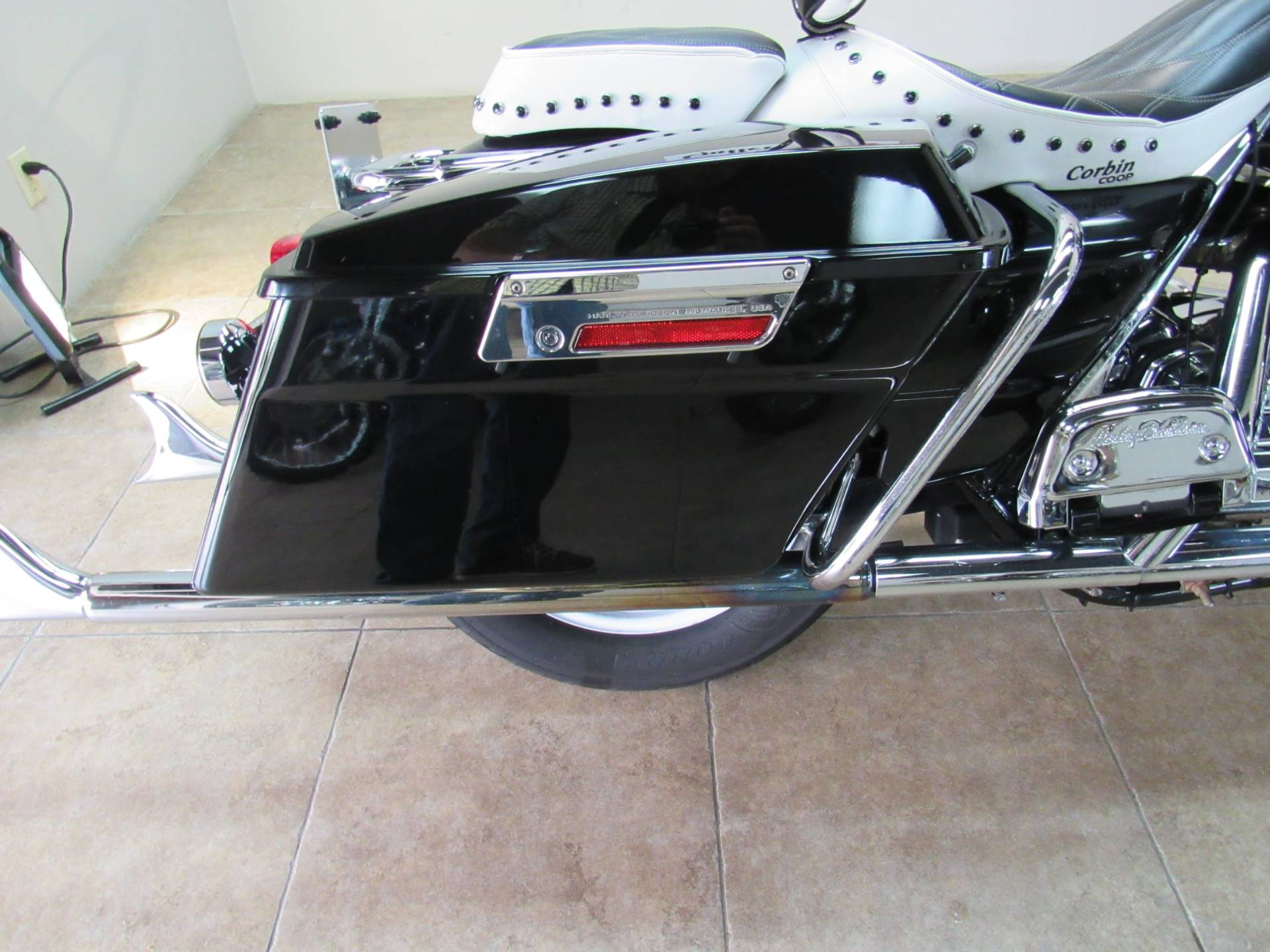 2008 Harley-Davidson Road King® in Temecula, California - Photo 30
