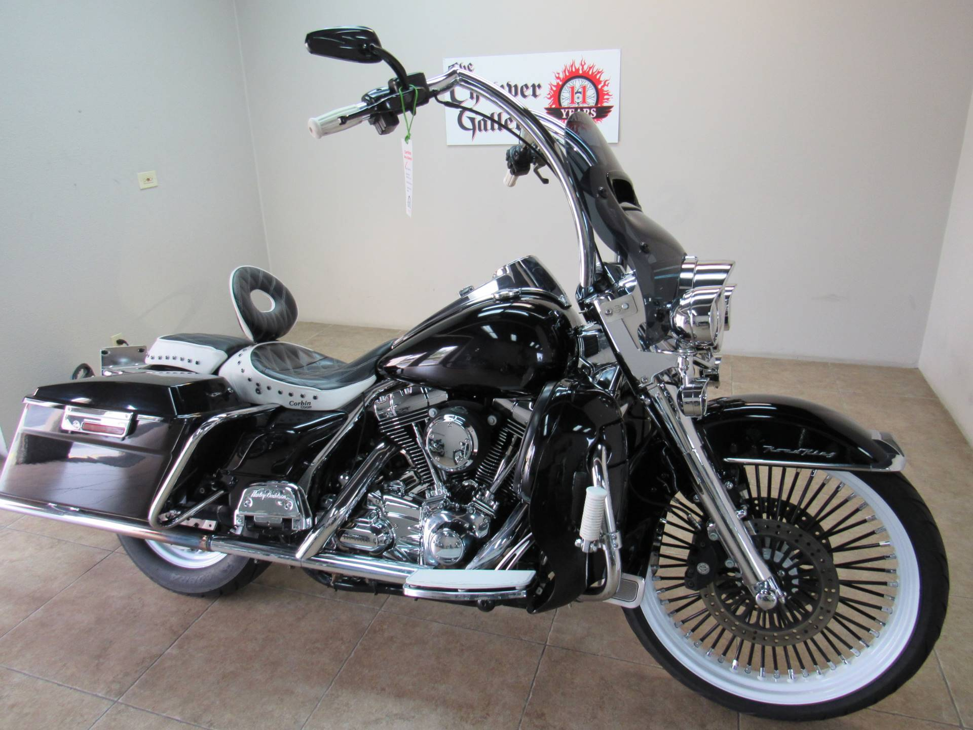2008 Harley-Davidson Road King® in Temecula, California - Photo 1