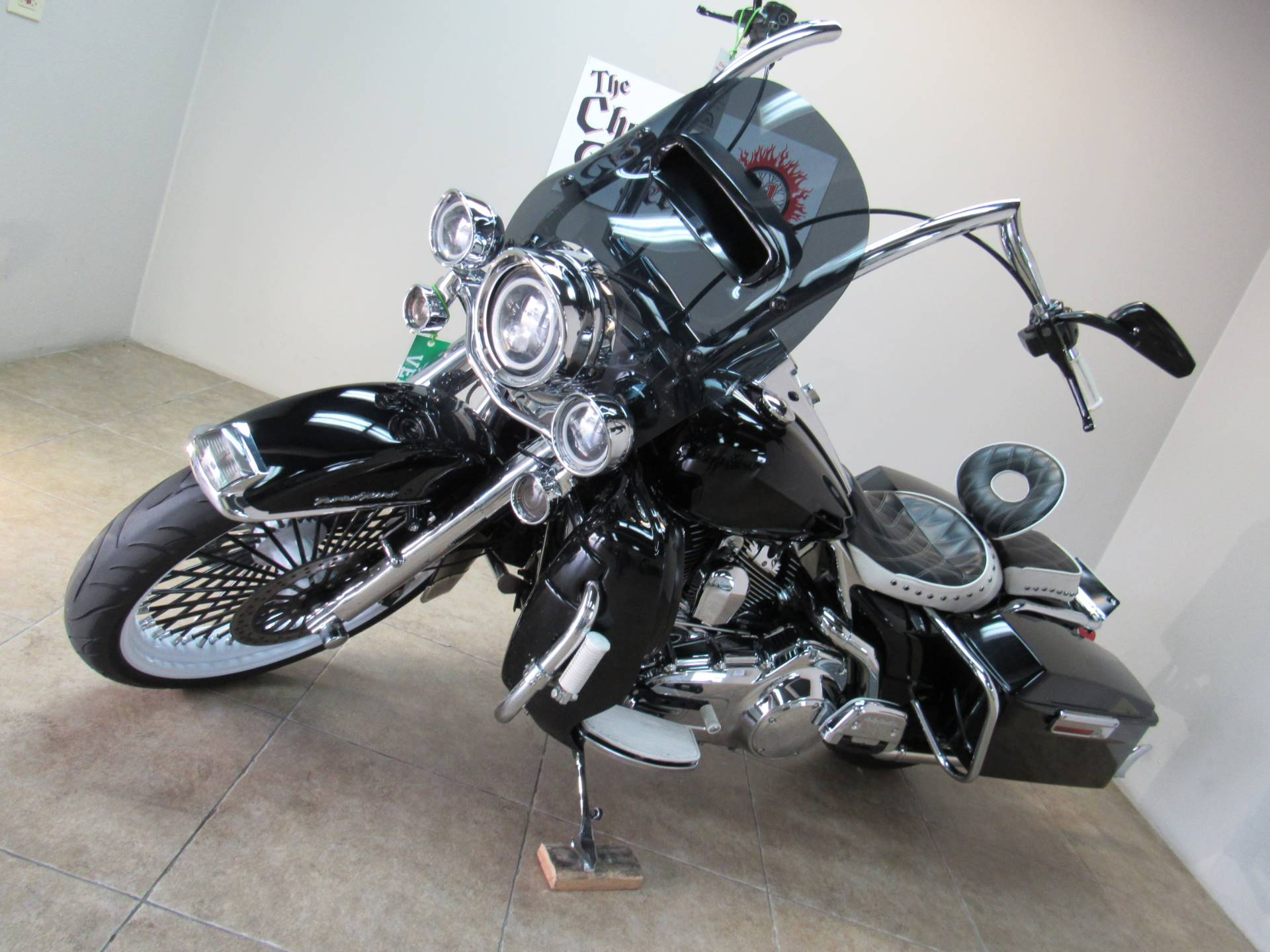 2008 Harley-Davidson Road King® in Temecula, California - Photo 15