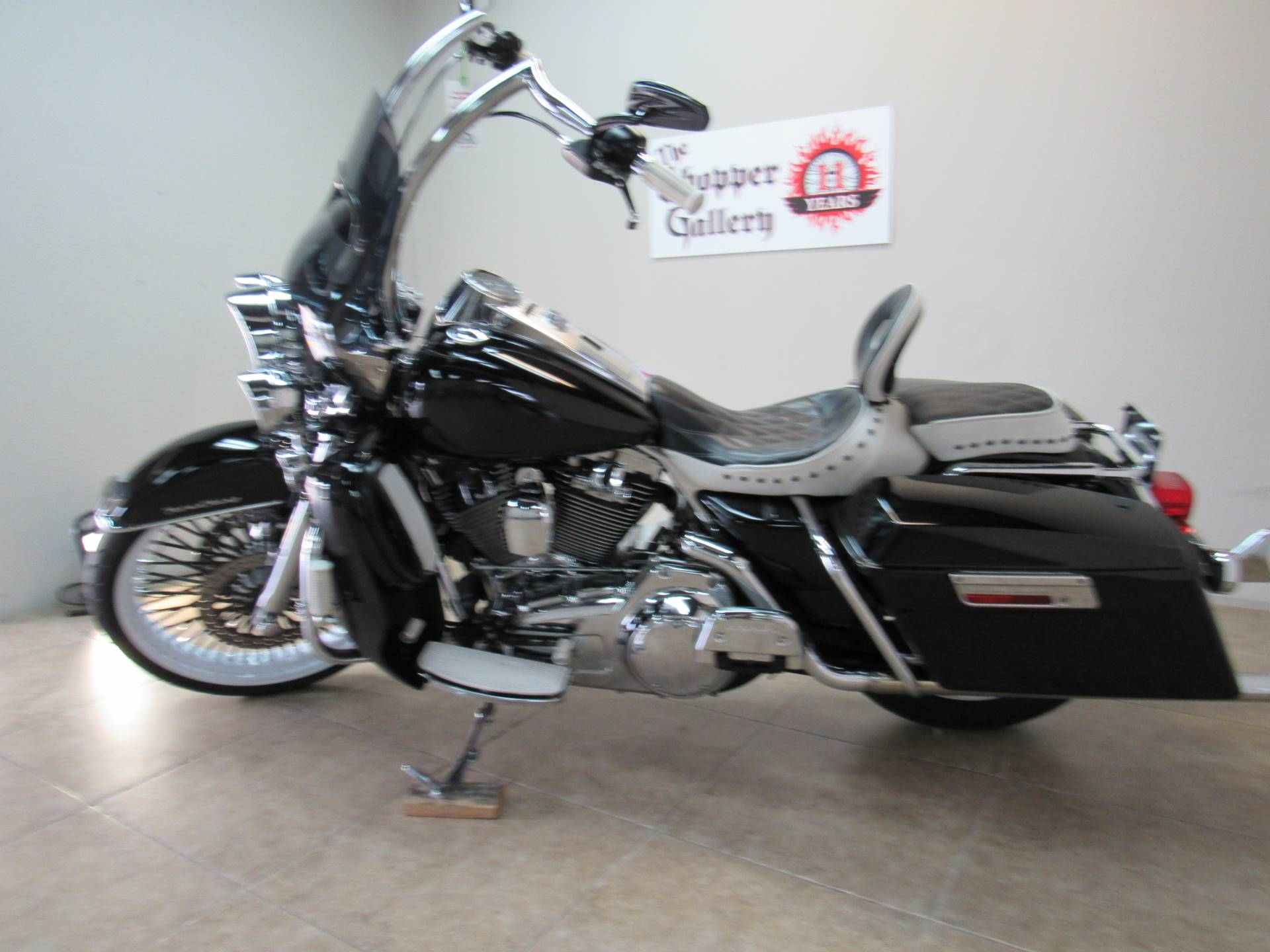 2008 Harley-Davidson Road King® in Temecula, California - Photo 17