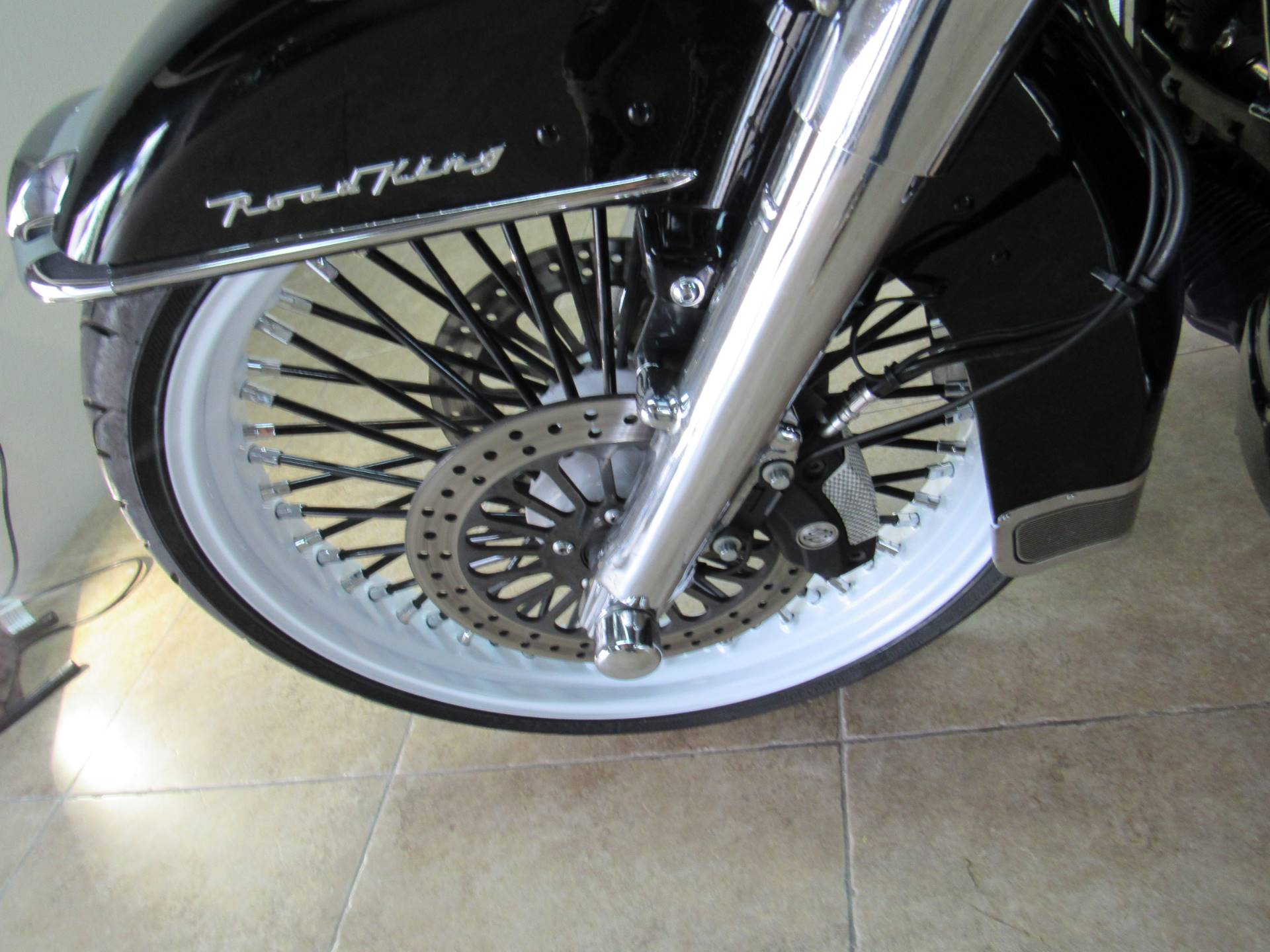 2008 Harley-Davidson Road King® in Temecula, California - Photo 36