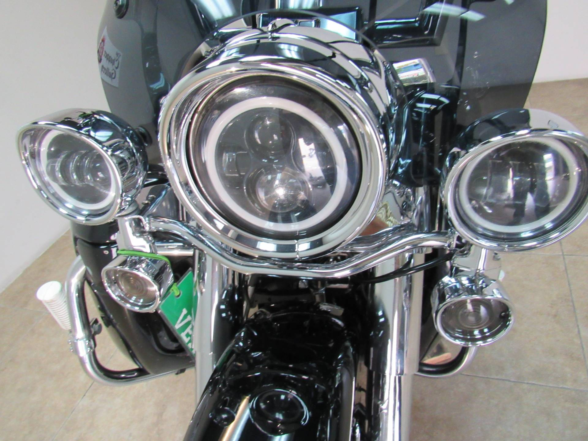 2008 Harley-Davidson Road King® in Temecula, California - Photo 38