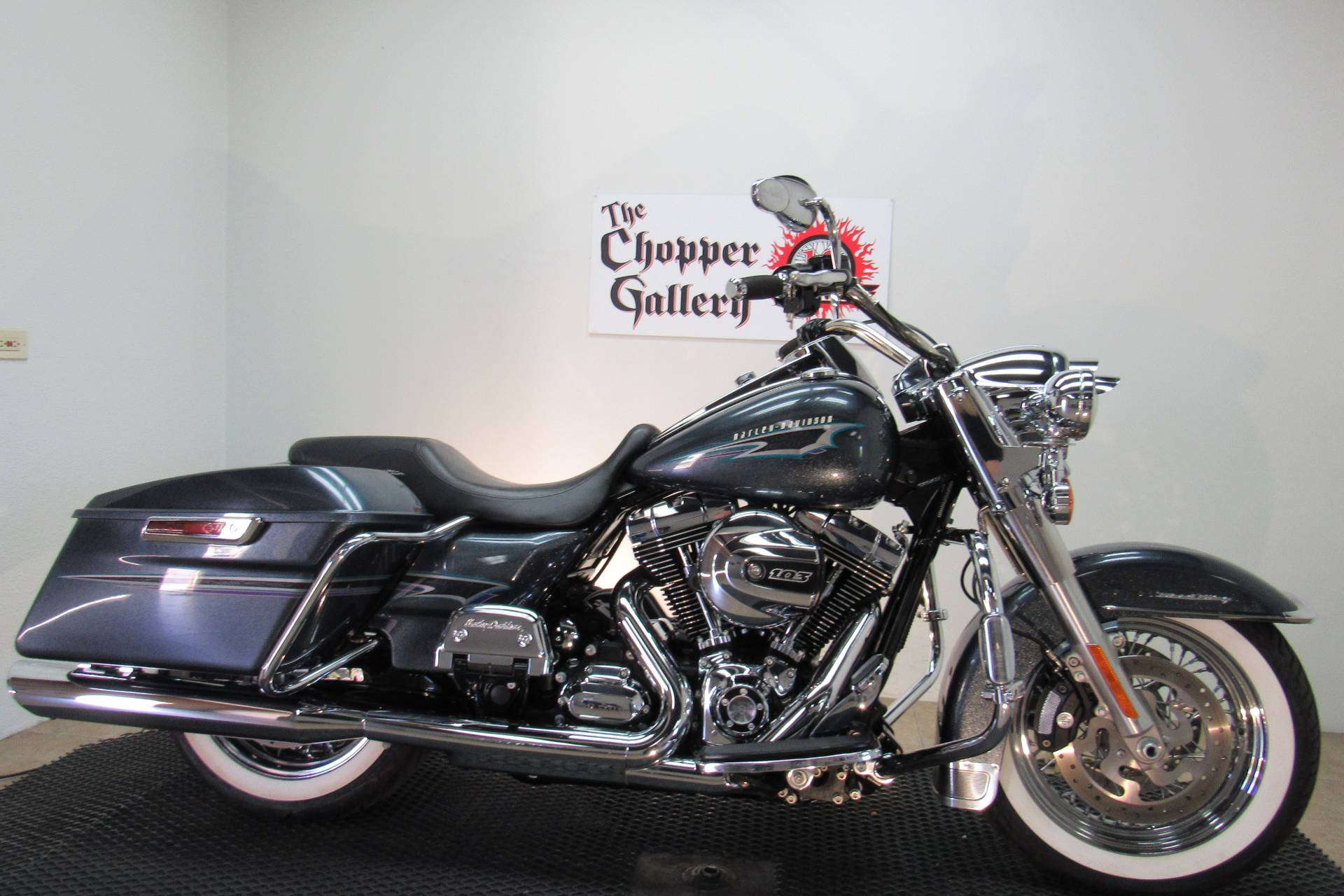 2015 Harley-Davidson Road King® in Temecula, California - Photo 3