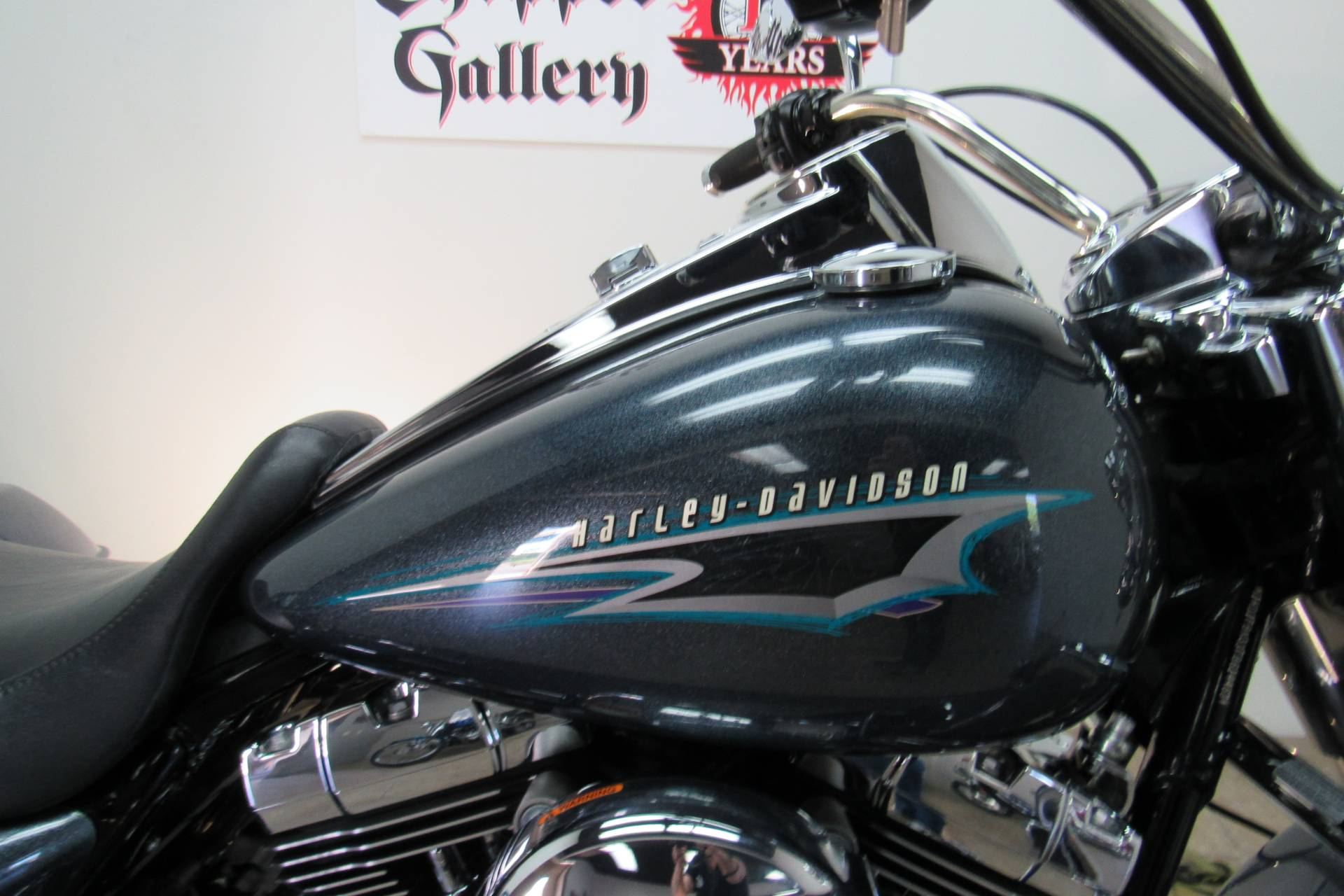 2015 Harley-Davidson Road King® in Temecula, California - Photo 6
