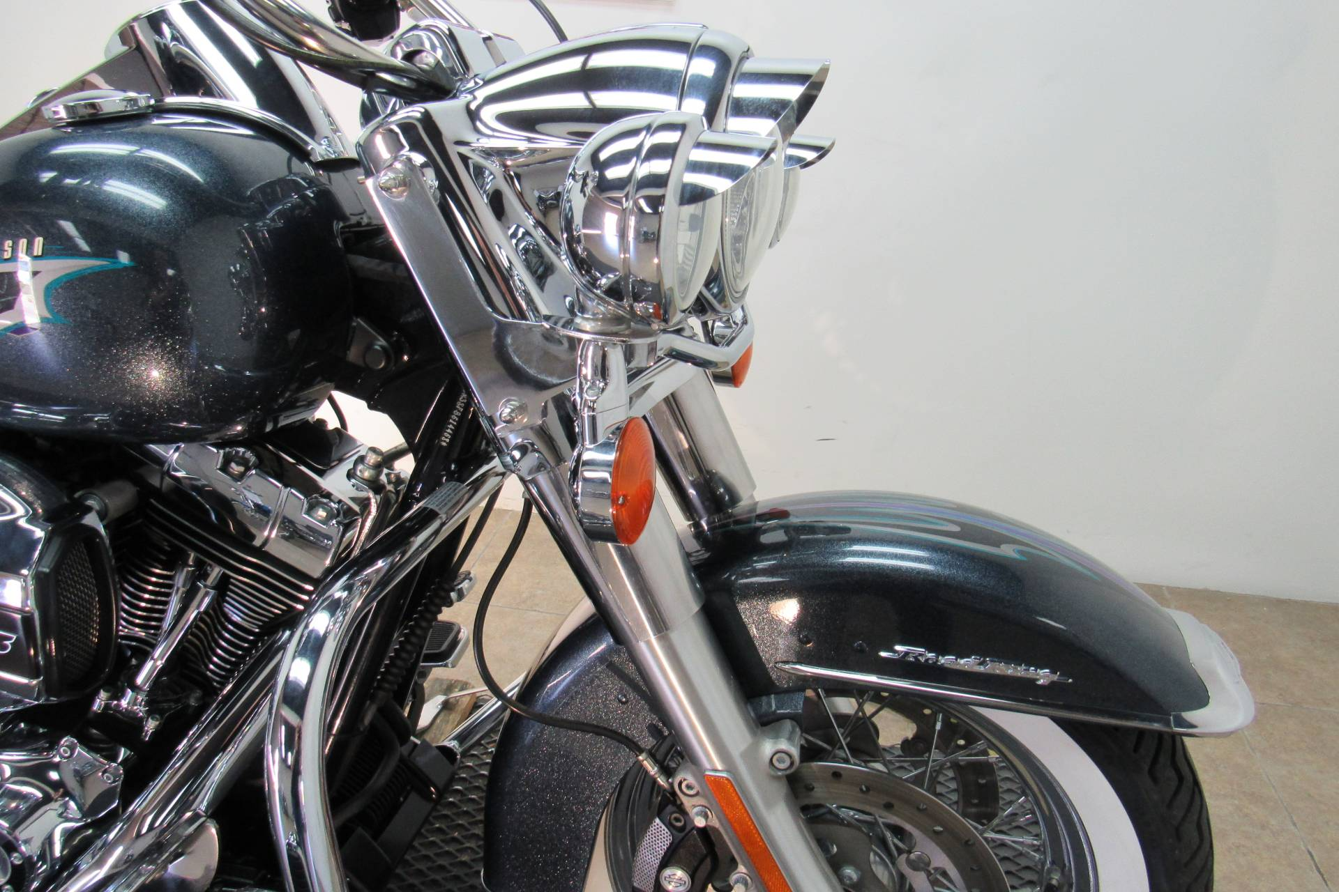 2015 Harley-Davidson Road King® in Temecula, California - Photo 4