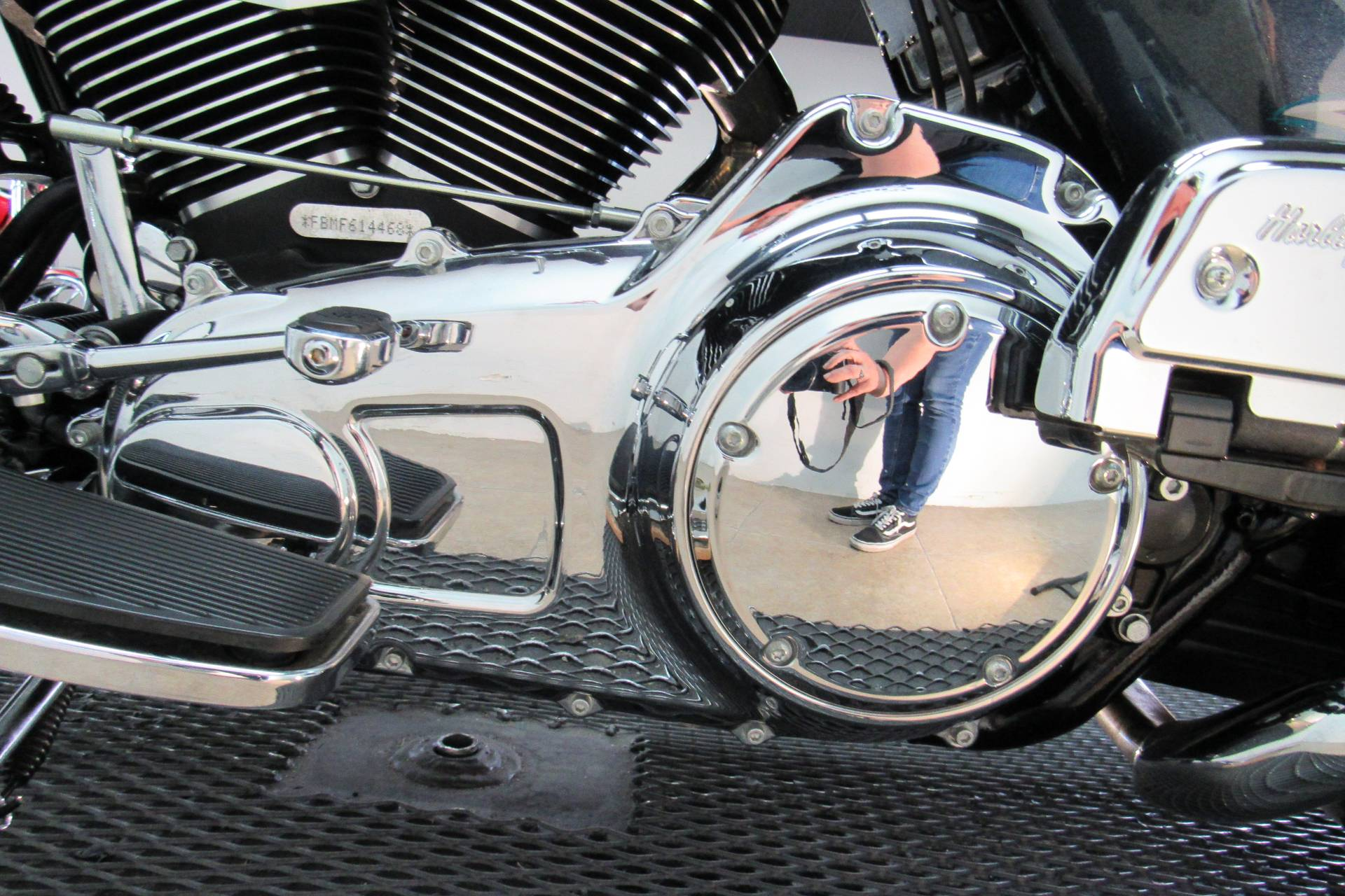2015 Harley-Davidson Road King® in Temecula, California - Photo 18