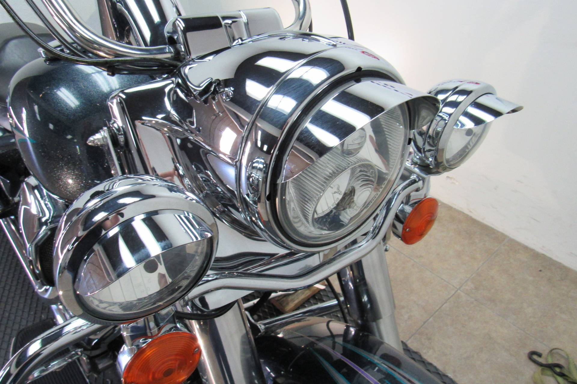 2015 Harley-Davidson Road King® in Temecula, California - Photo 20