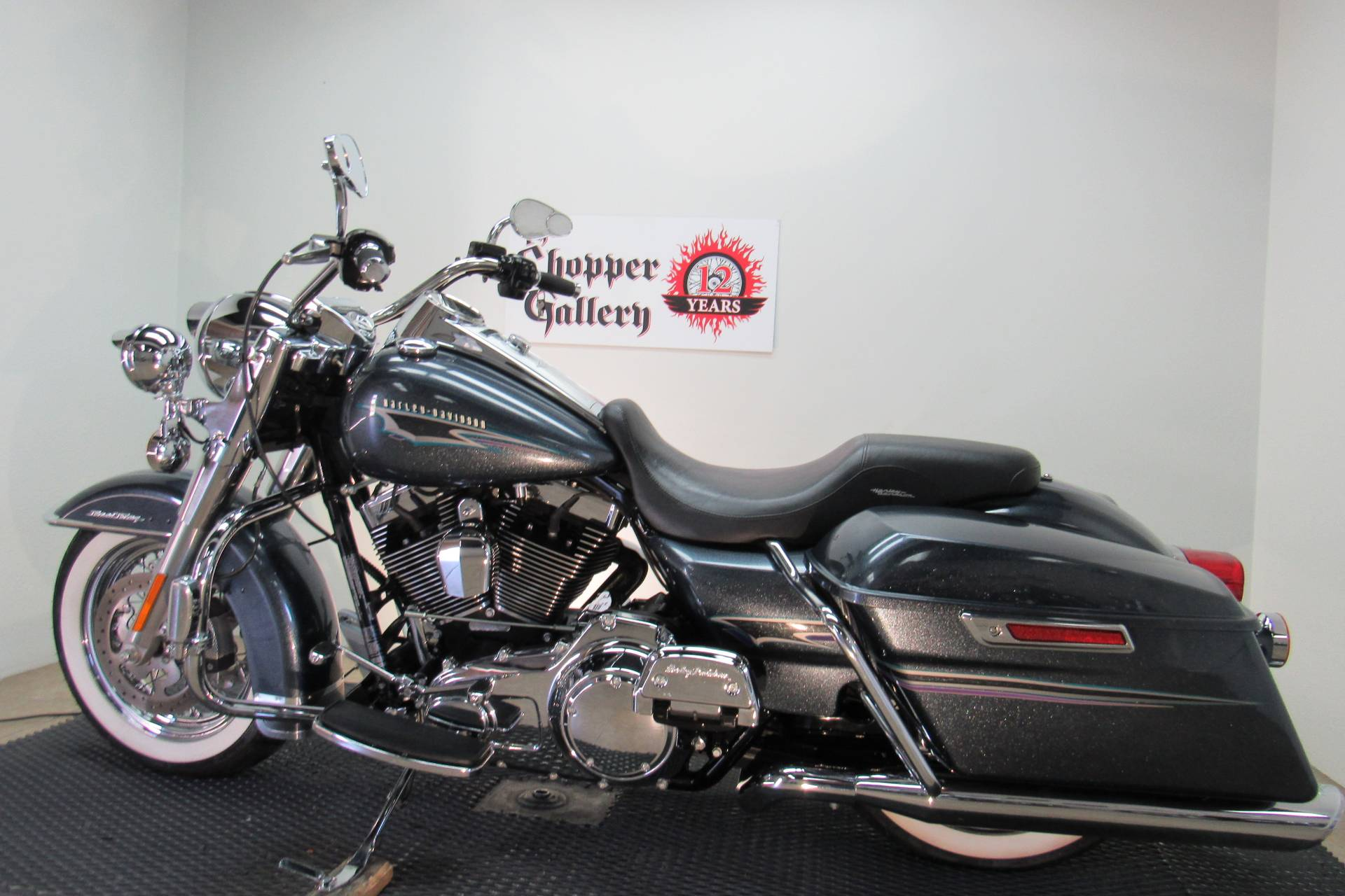 2015 Harley-Davidson Road King® in Temecula, California - Photo 22