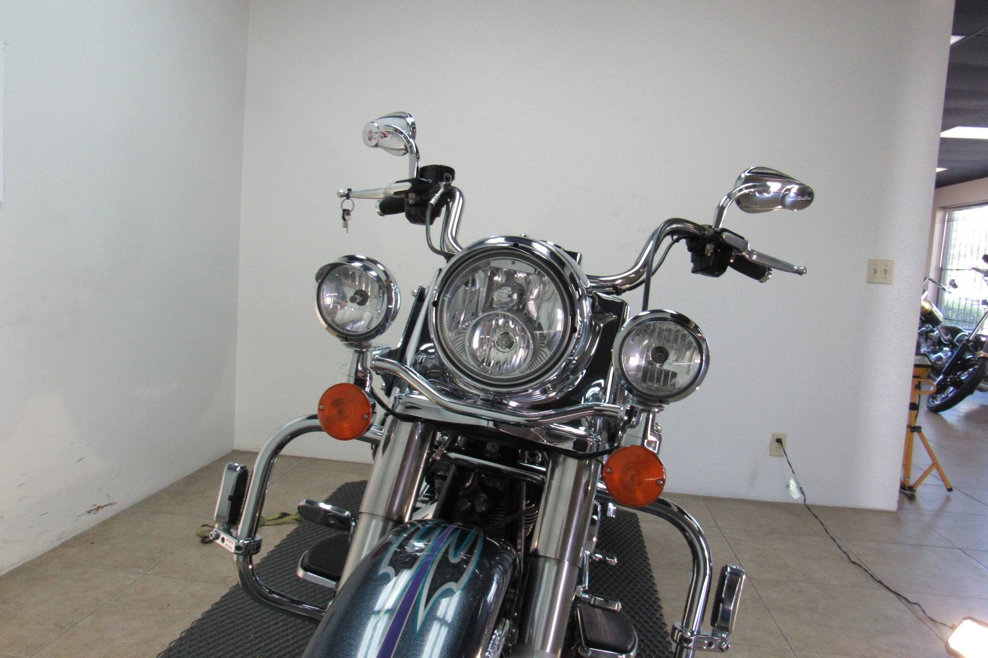 2015 Harley-Davidson Road King® in Temecula, California - Photo 24