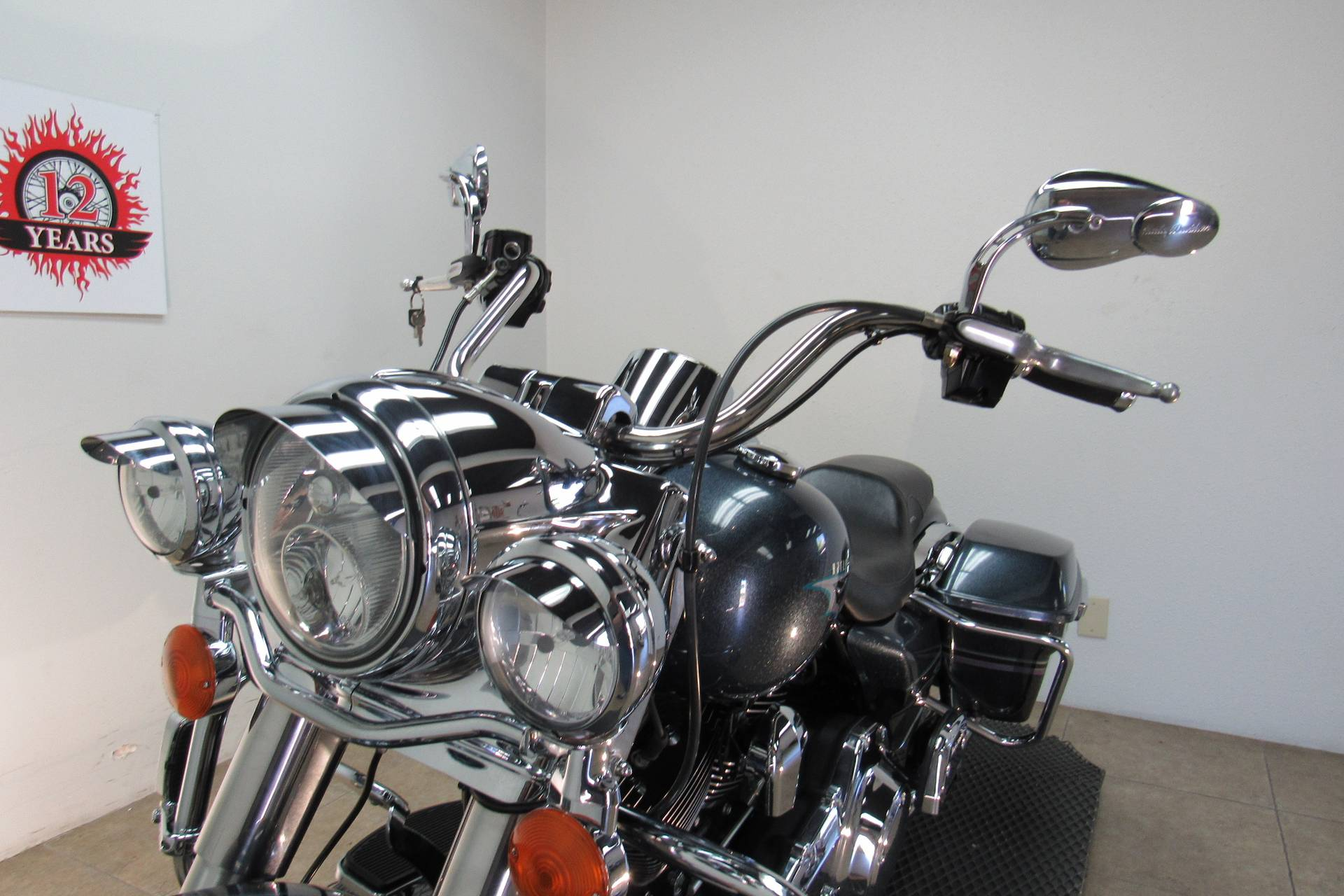 2015 Harley-Davidson Road King® in Temecula, California - Photo 25