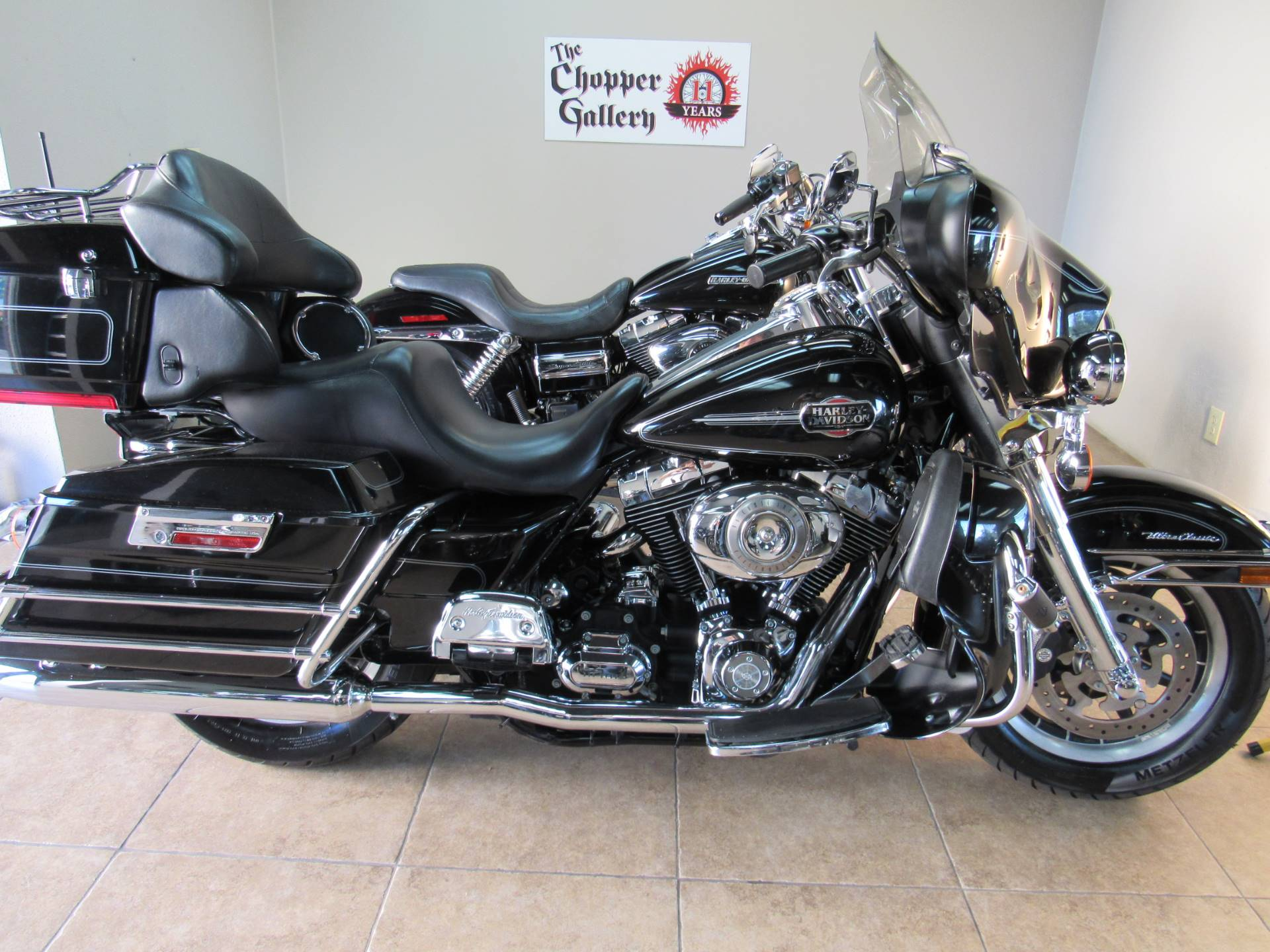 2010 Harley-Davidson Ultra Classic® Electra Glide® in Temecula, California - Photo 5