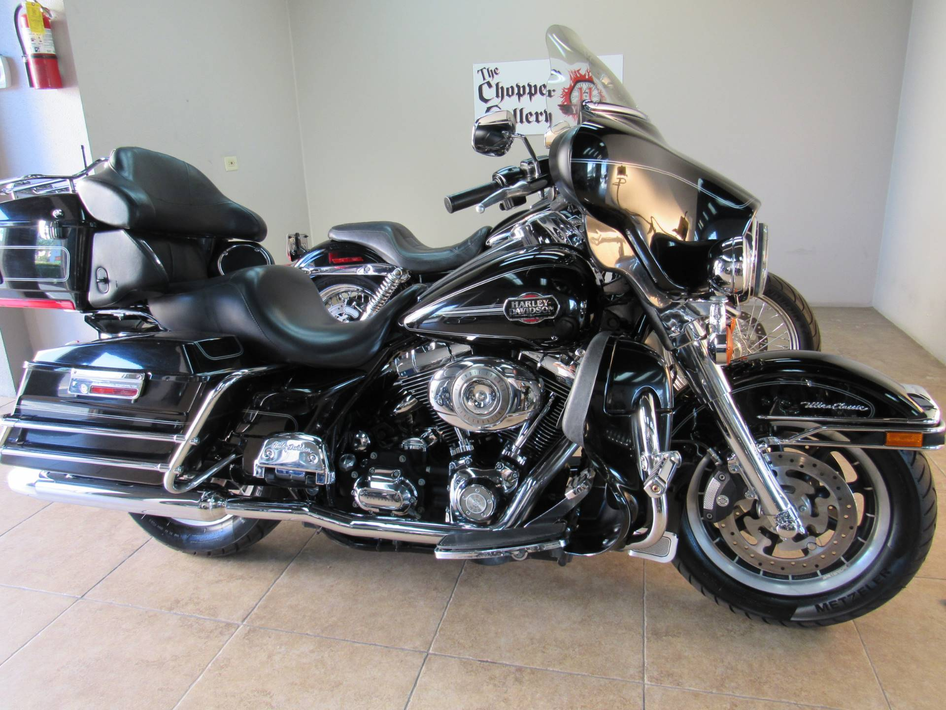 2010 Harley-Davidson Ultra Classic® Electra Glide® in Temecula, California - Photo 1