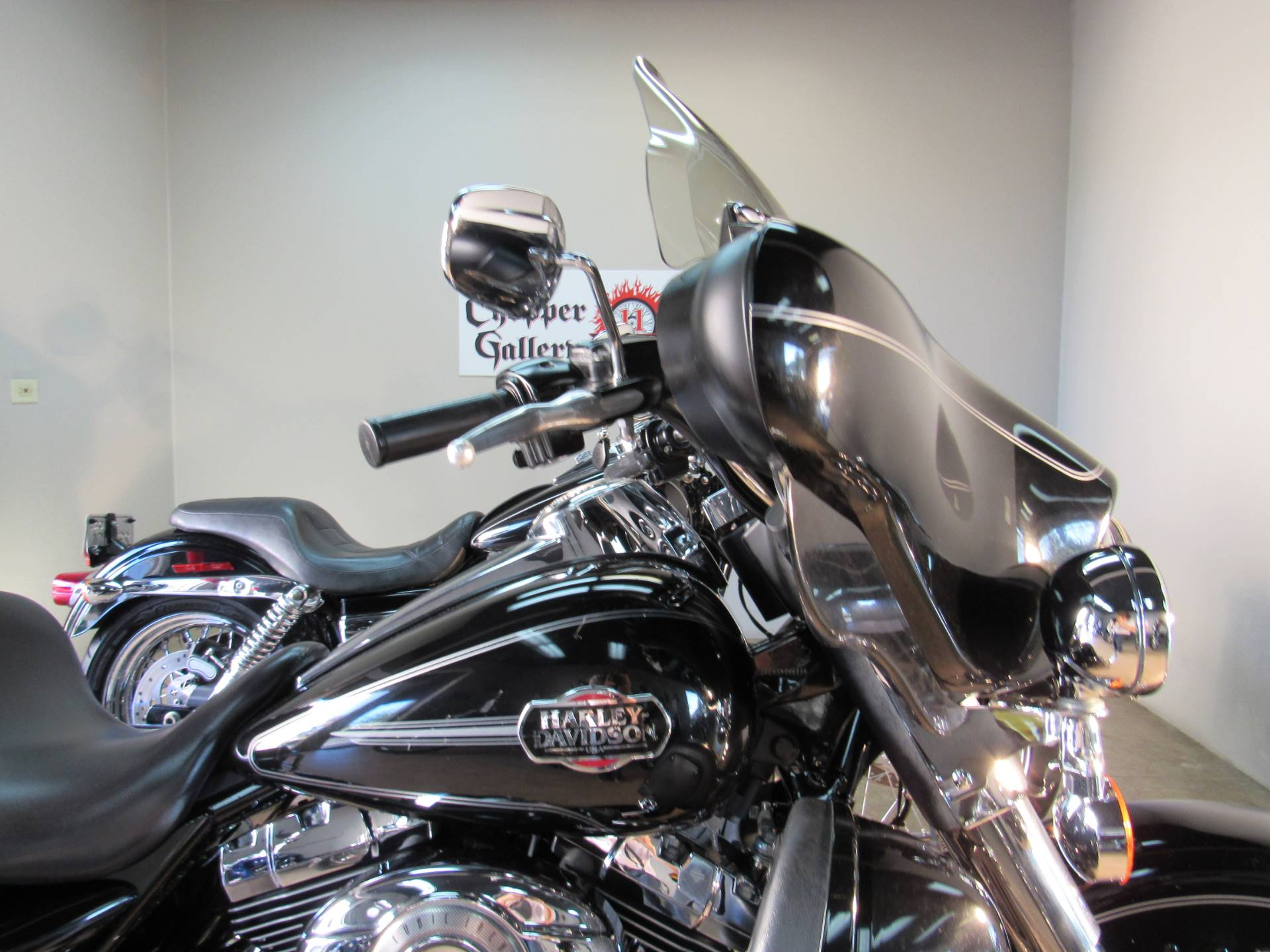 2010 Harley-Davidson Ultra Classic® Electra Glide® in Temecula, California - Photo 22