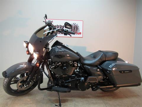 2017 Harley-Davidson Road King® in Temecula, California