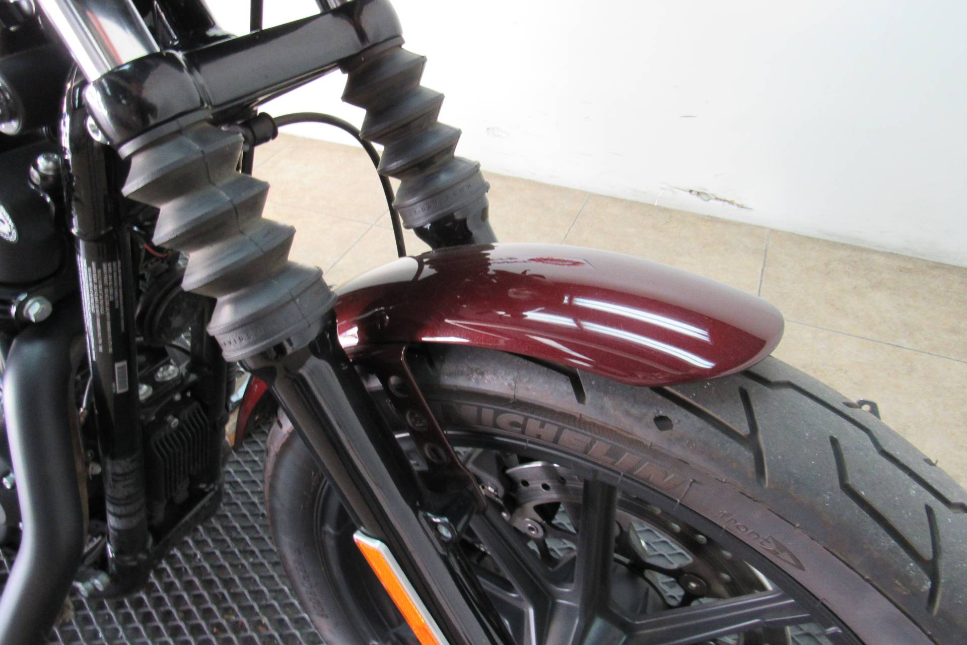 2019 Harley-Davidson IRON 1200 in Temecula, California - Photo 13