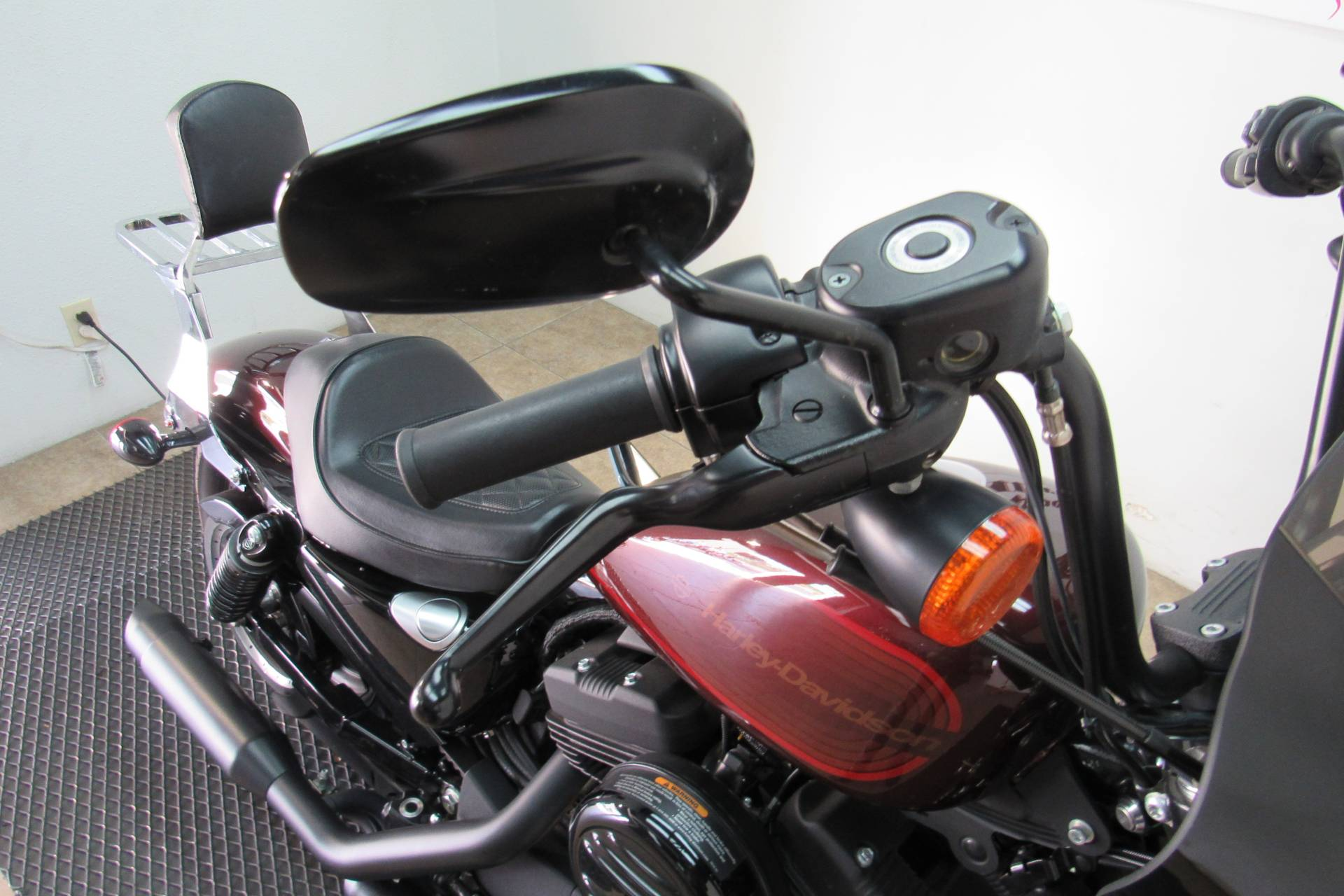 2019 Harley-Davidson IRON 1200 in Temecula, California - Photo 15