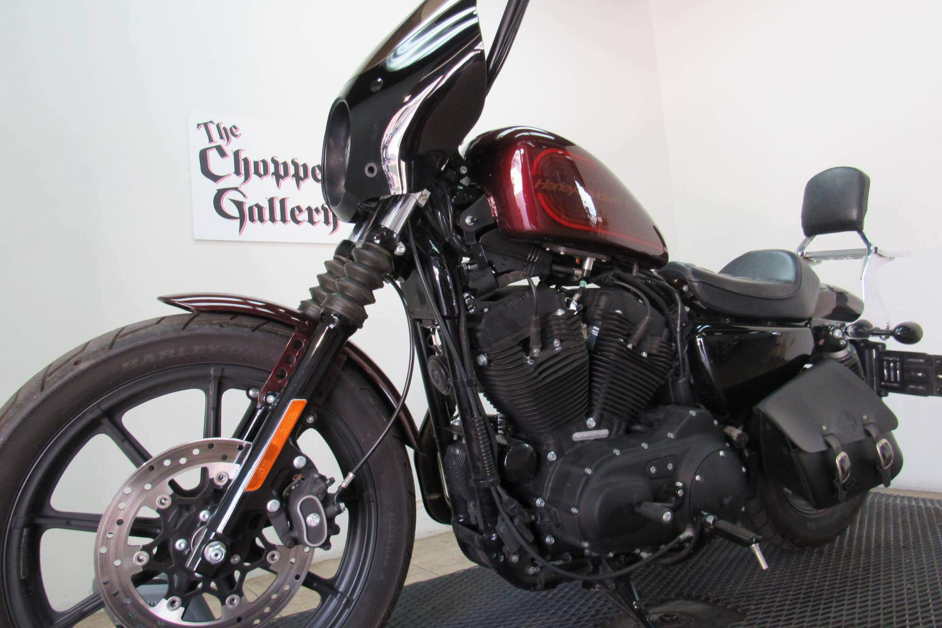 2019 Harley-Davidson IRON 1200 in Temecula, California - Photo 29
