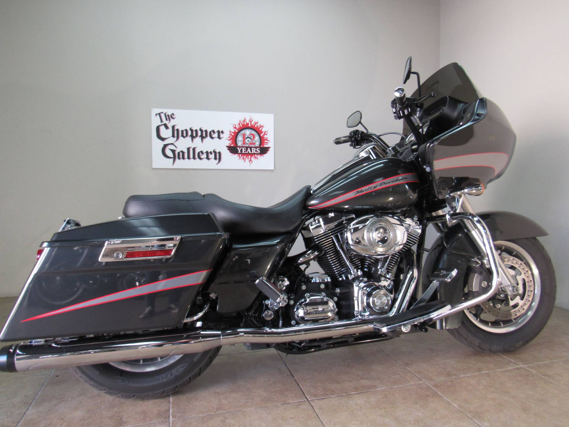 2008 Harley-Davidson Road Glide® in Temecula, California - Photo 3