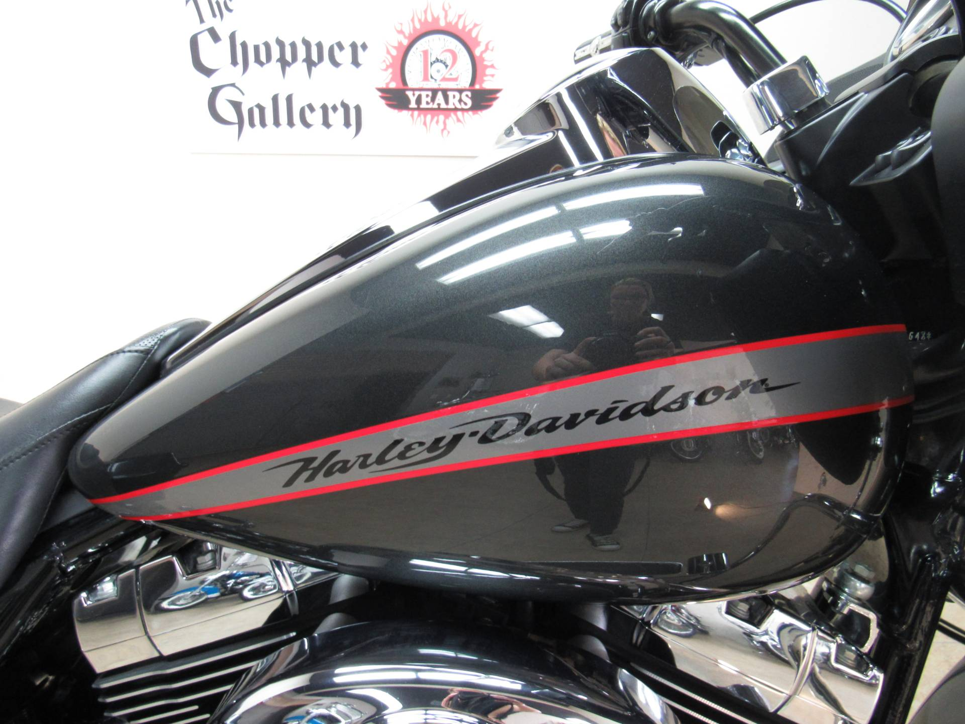 2008 Harley-Davidson Road Glide® in Temecula, California - Photo 6