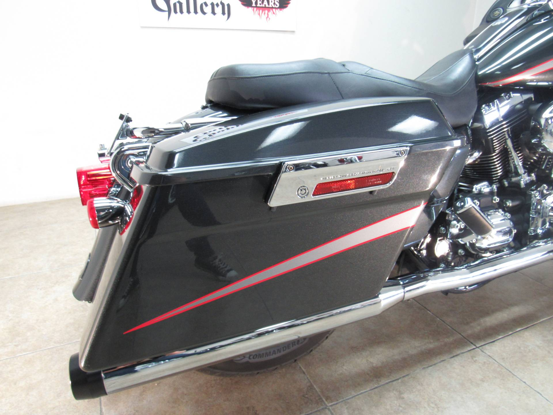 2008 Harley-Davidson Road Glide® in Temecula, California - Photo 14