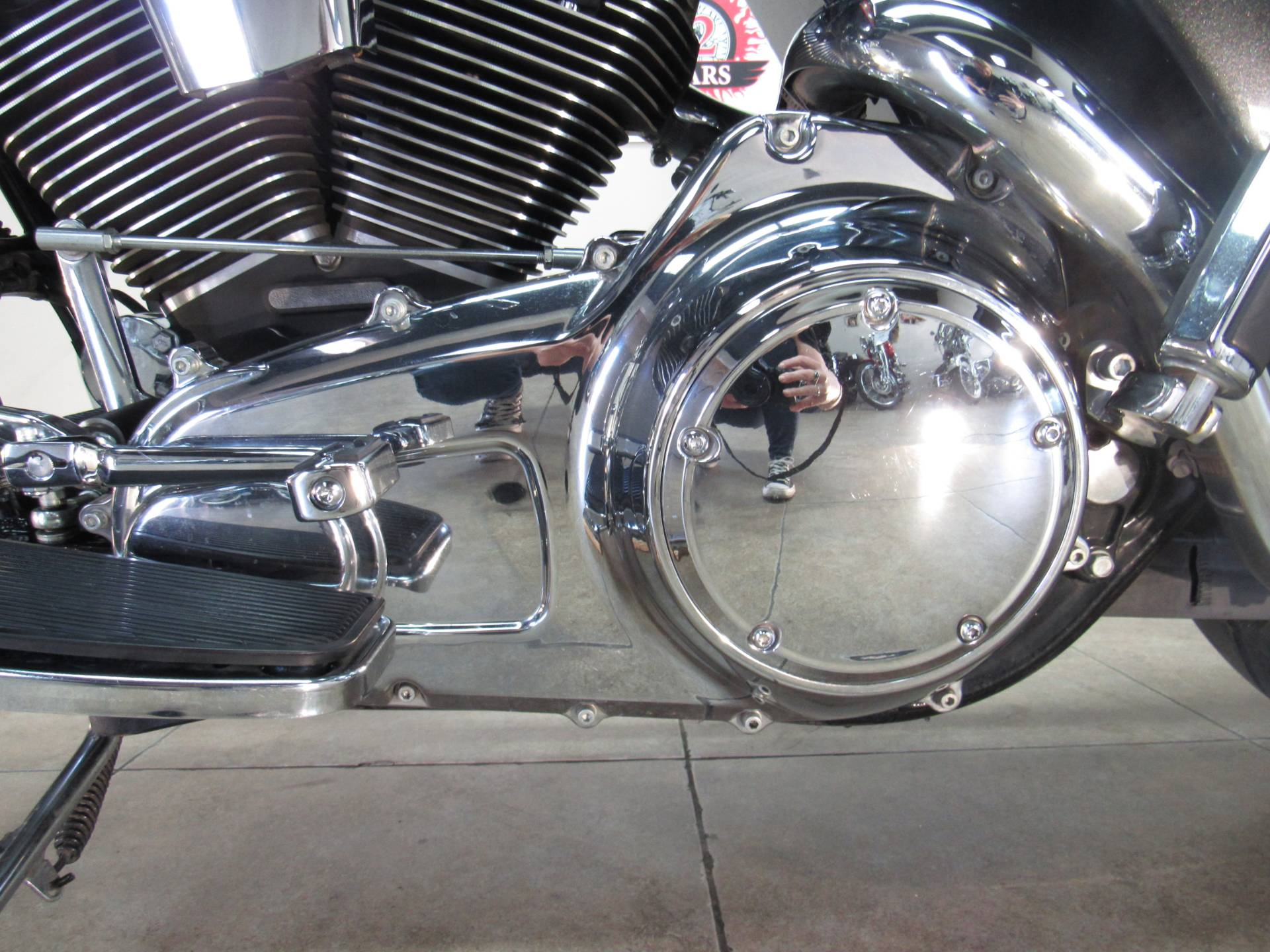 2008 Harley-Davidson Road Glide® in Temecula, California - Photo 20