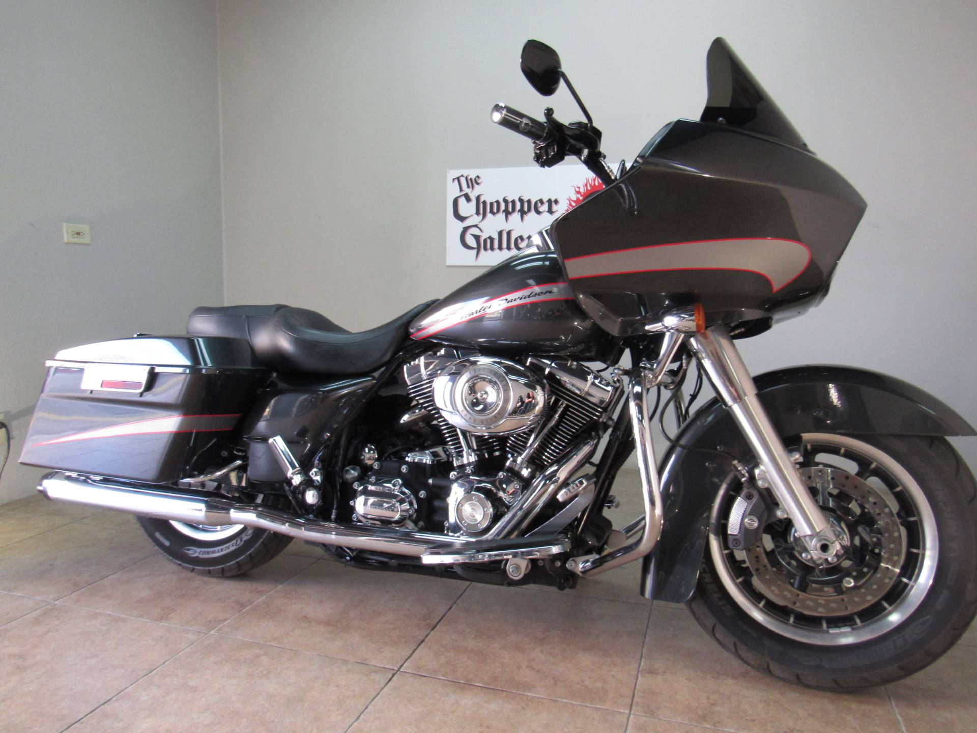 2008 Harley-Davidson Road Glide® in Temecula, California - Photo 29