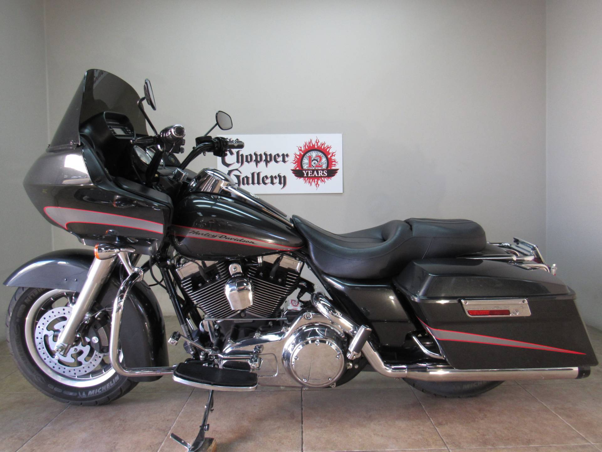 2008 Harley-Davidson Road Glide® in Temecula, California - Photo 2