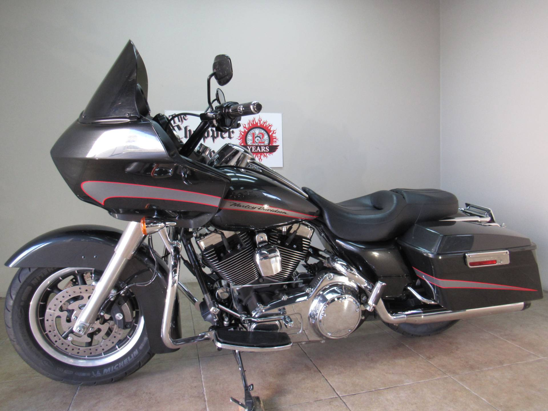 2008 Harley-Davidson Road Glide® in Temecula, California - Photo 31