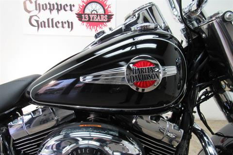 2015 Harley-Davidson Heritage Softail® Classic in Temecula, California - Photo 5