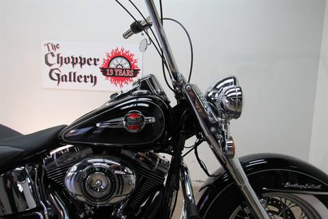 2015 Harley-Davidson Heritage Softail® Classic in Temecula, California - Photo 6