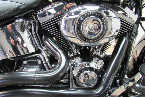 2015 Harley-Davidson Heritage Softail® Classic in Temecula, California - Photo 8
