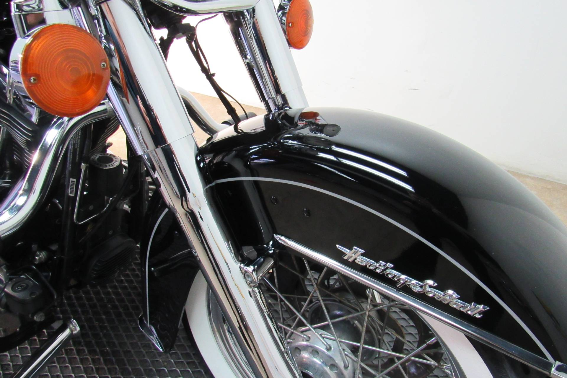 2015 Harley-Davidson Heritage Softail® Classic in Temecula, California - Photo 10