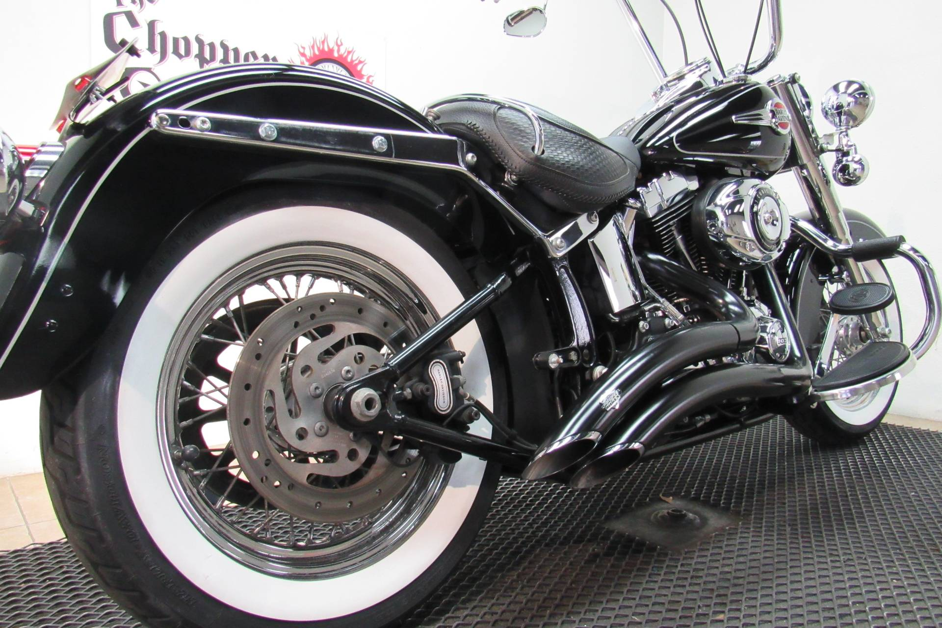 2015 Harley-Davidson Heritage Softail® Classic in Temecula, California - Photo 17