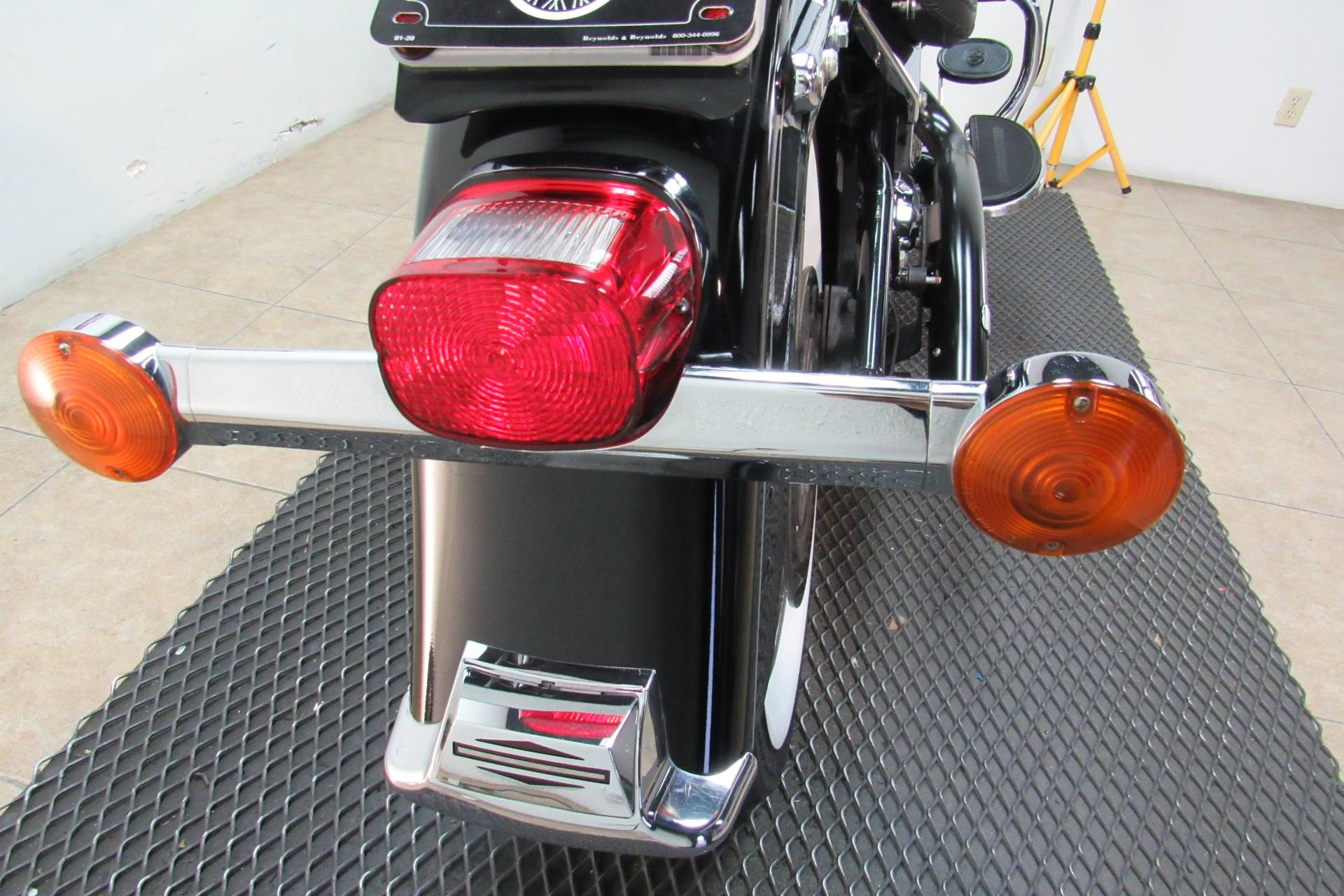 2015 Harley-Davidson Heritage Softail® Classic in Temecula, California - Photo 18